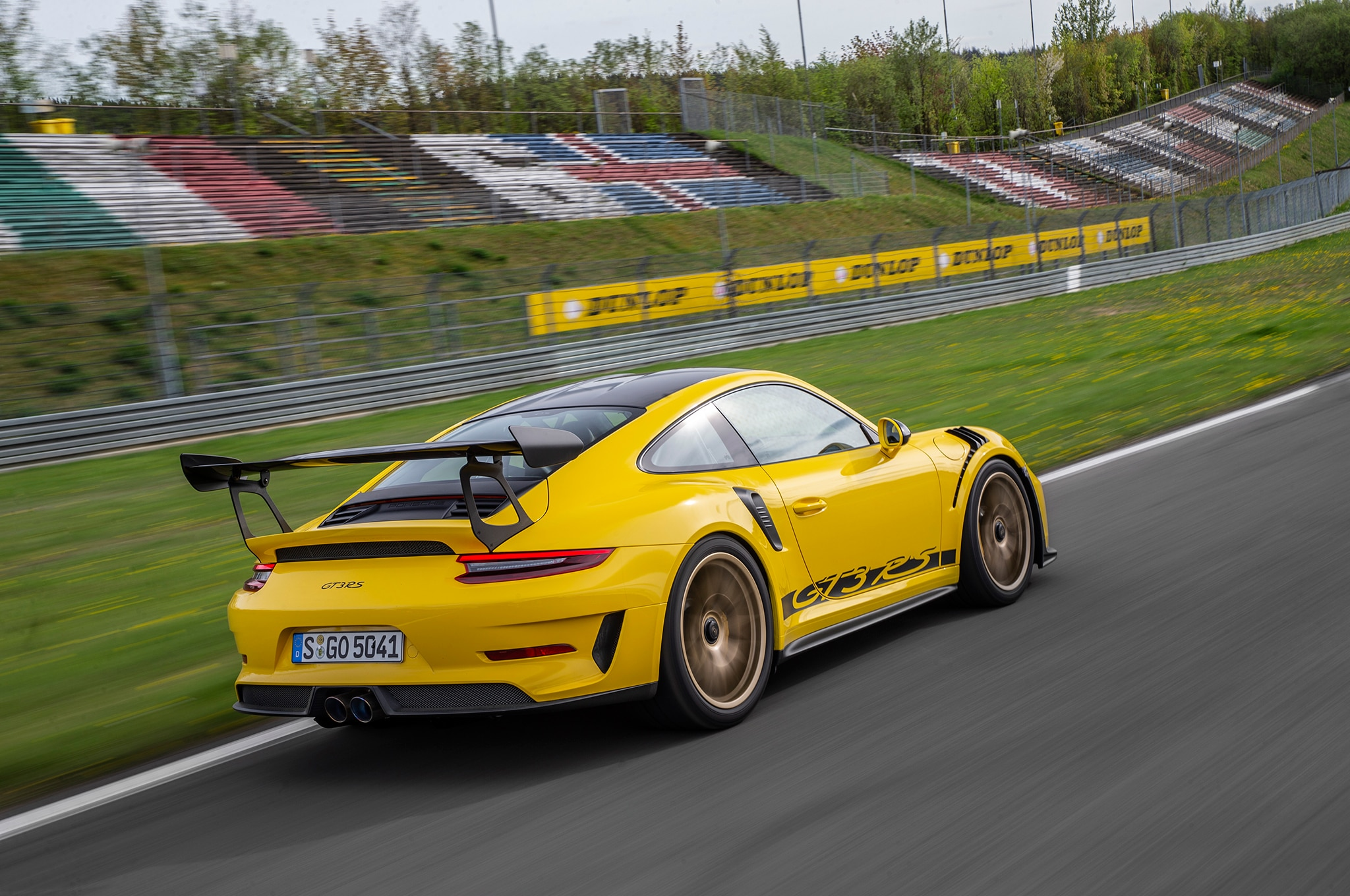 2019 New and Future Cars: Porsche | Automobile Magazine