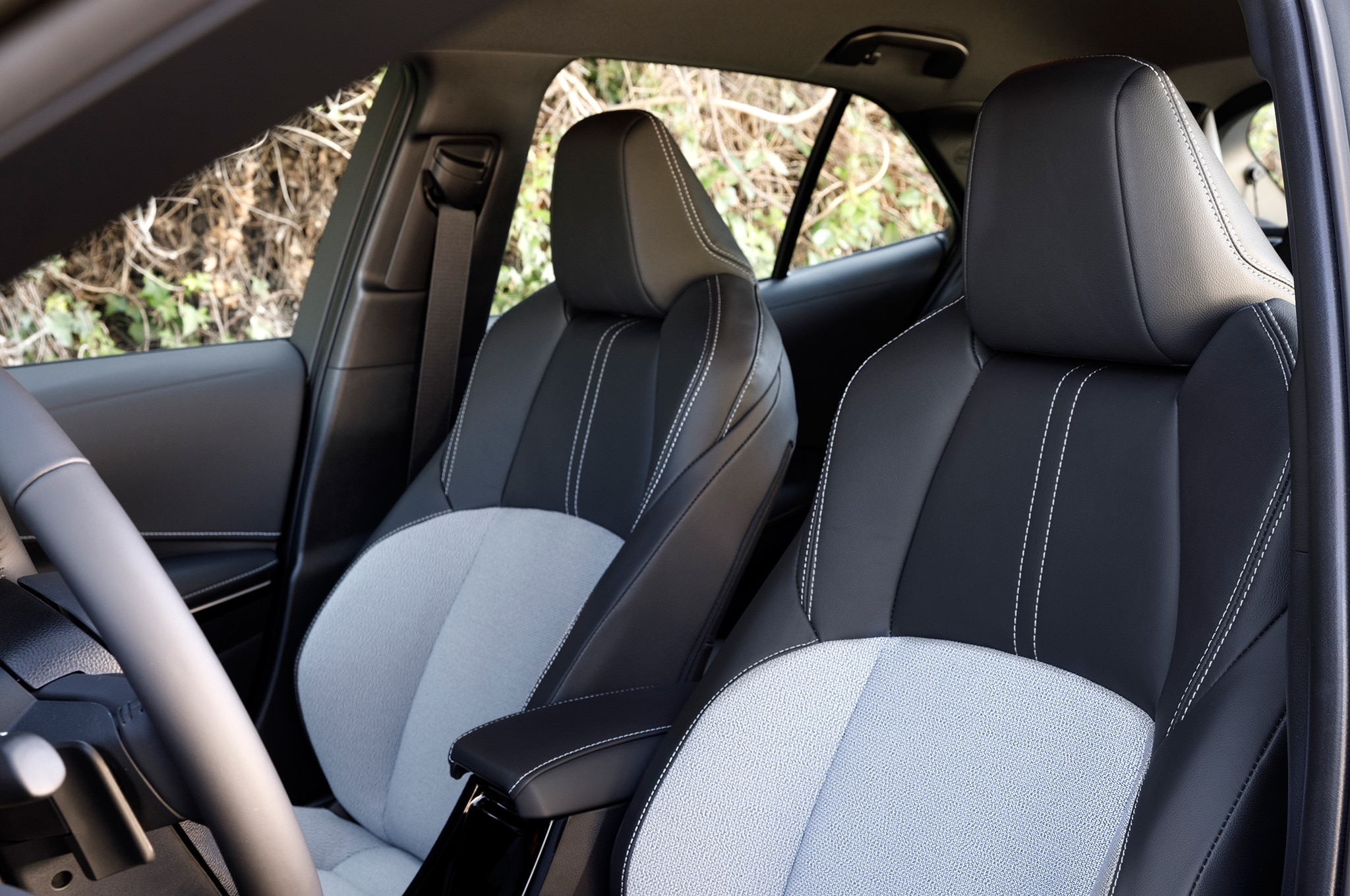 First Drive 2019 Toyota Corolla Hatchback Automobile Magazine