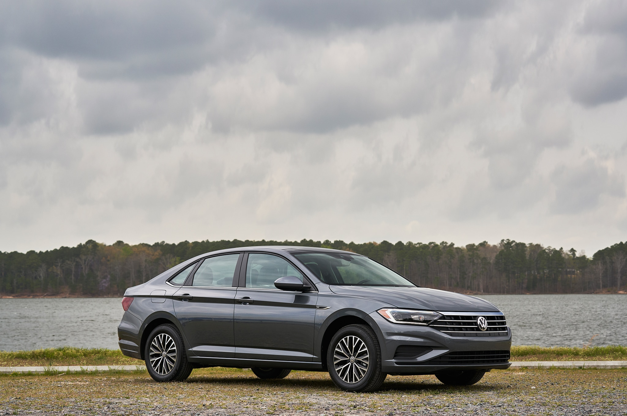 2019 Volkswagen Jetta First Drive Review | Automobile Magazine