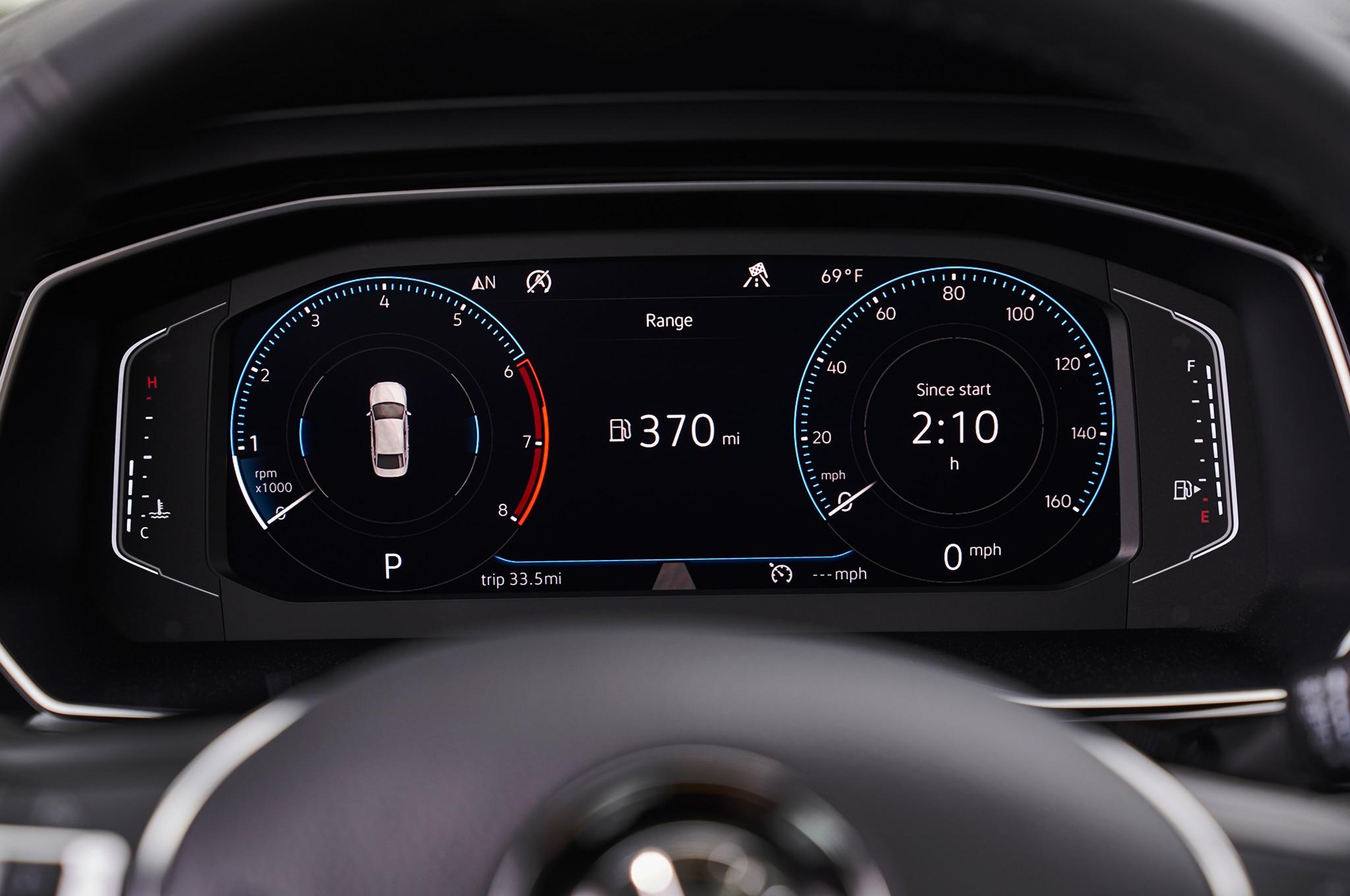 Quick Take: 2019 Volkswagen Jetta | Automobile Magazine