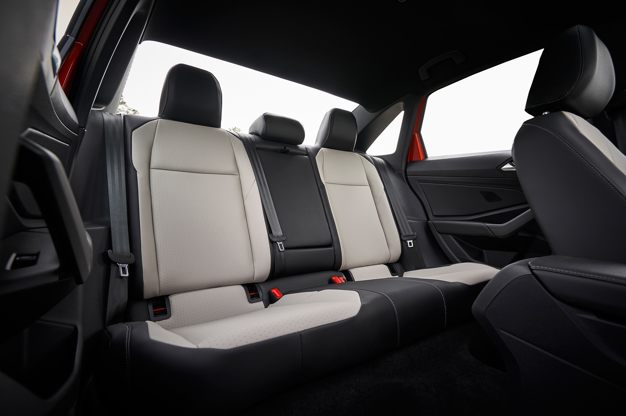 2019 Volkswagen Jetta First Drive Review Automobile Magazine