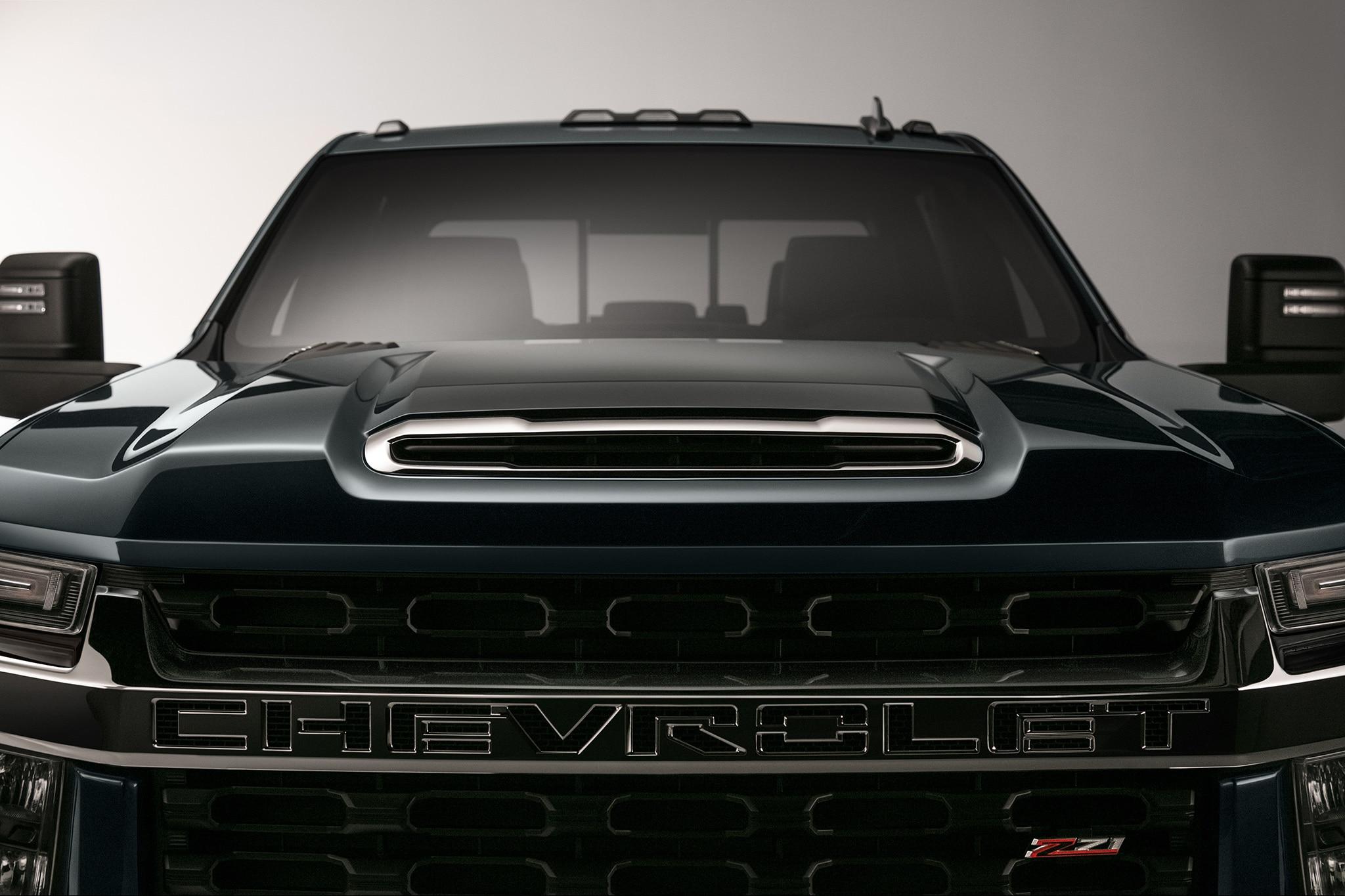 Chevrolet Teases 2020 Silverado HD | Automobile Magazine