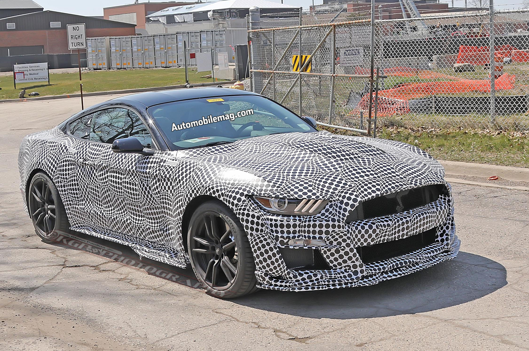 2020 ford mustang shelby gt500 releases cobra  automobile