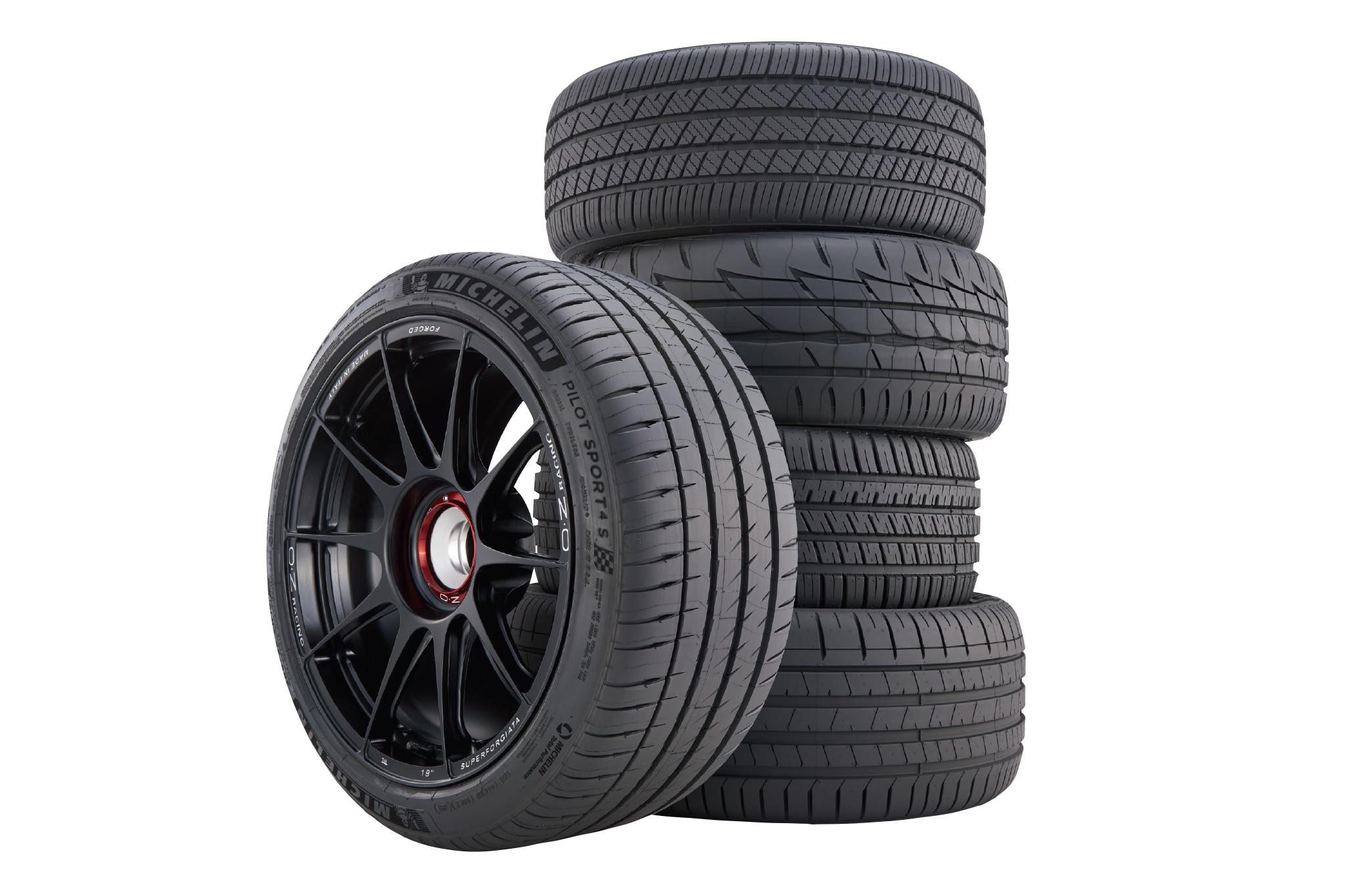 Tire Wheel Guide