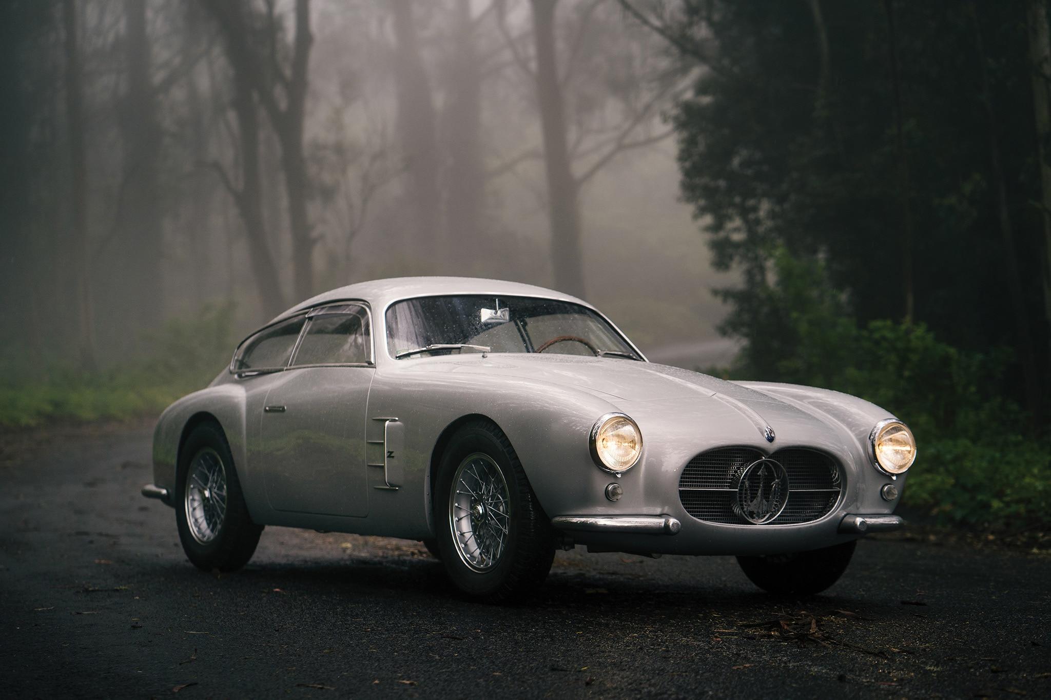 1956 Maserati A6G 2000 Berlinetta Zagato 01