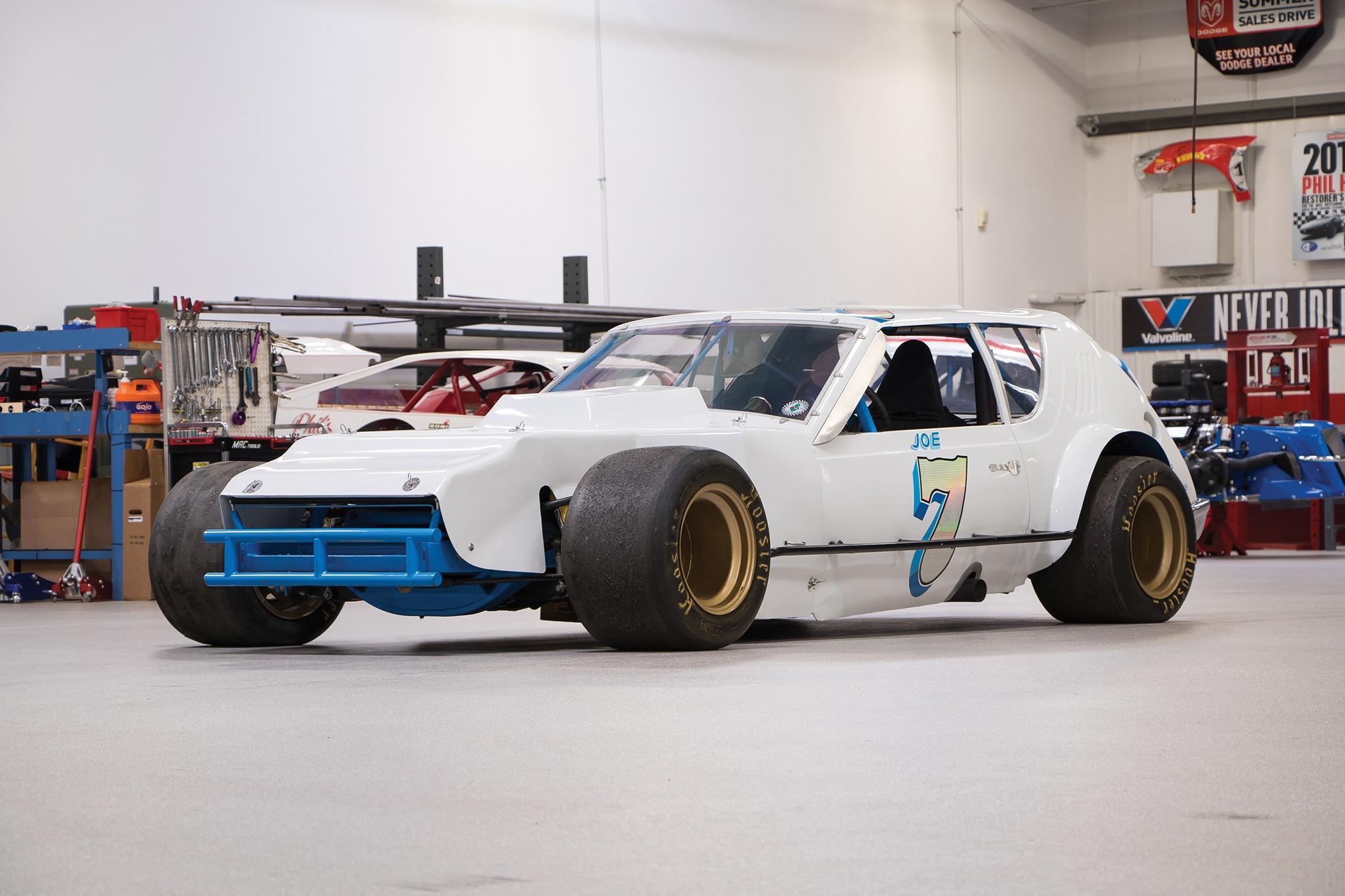 1971 AMC Gremlin Race Car RM Sothebys Auburn