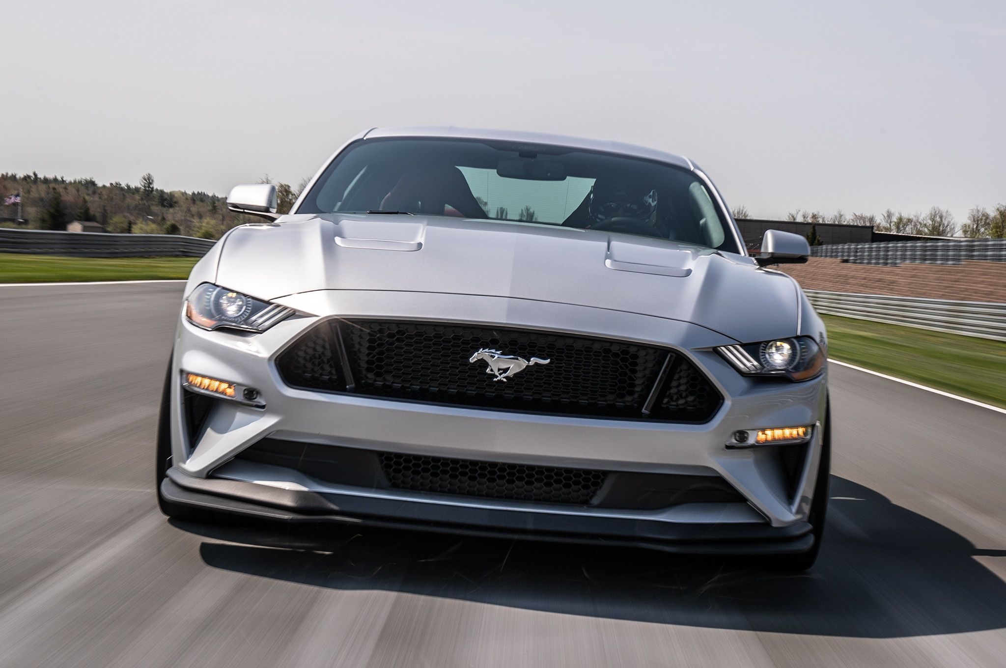 2018 Ford Mustang Gt Performance Pack Level 2 Quick Drive 2006 The Head Light Switch Also Left Front Headlight Show More