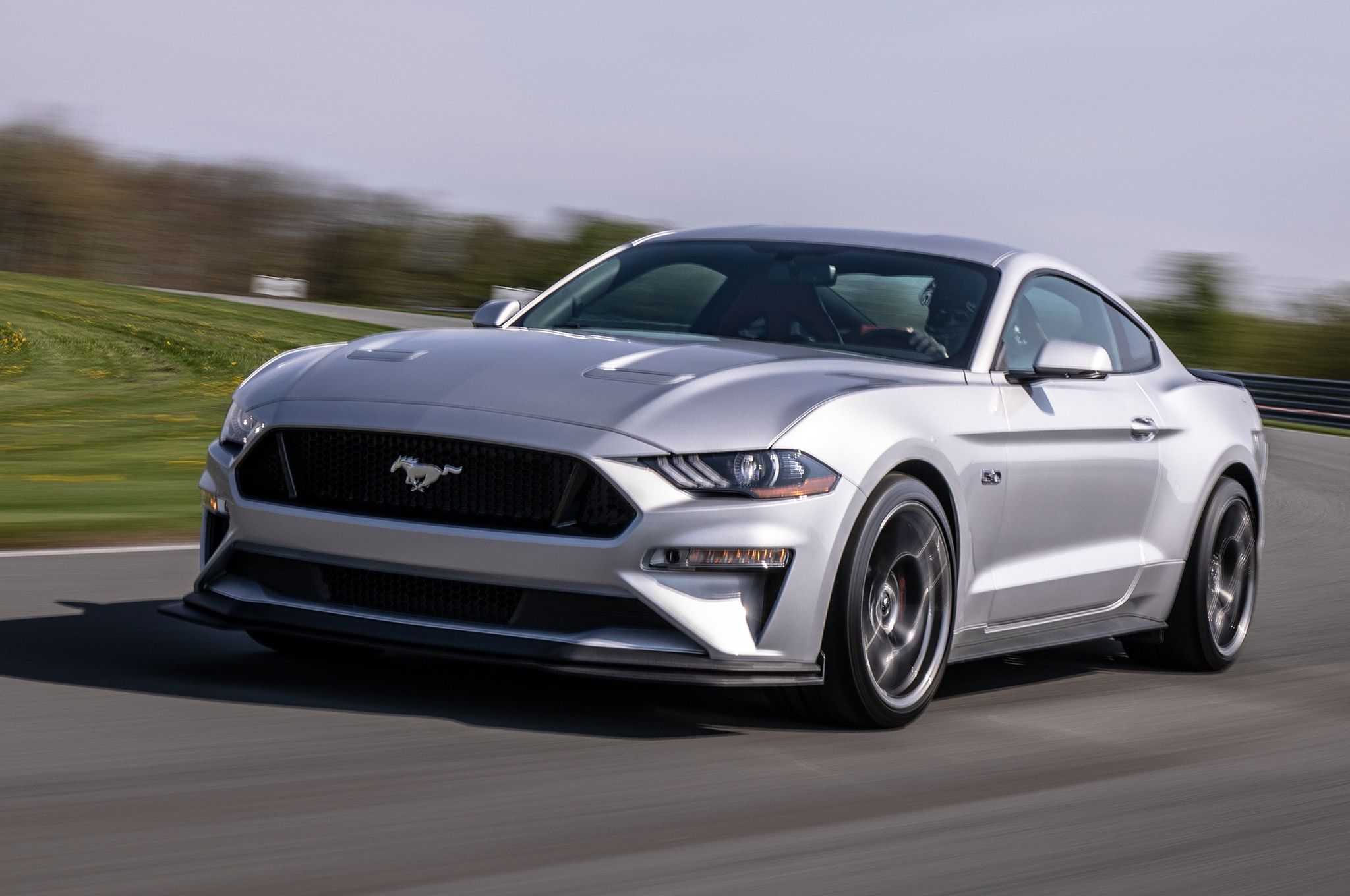 The Ford Mustang Wins the Great Pony-Car Sales War
