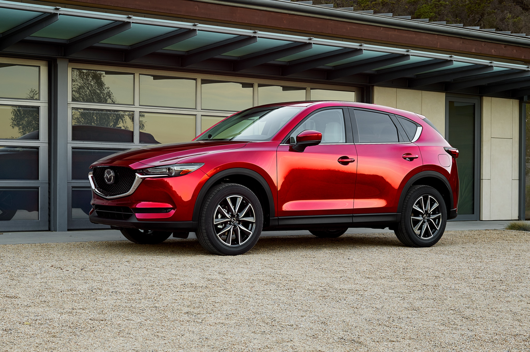 2018 Mazda CX-7: What Rumors Say >> 2018 Mazda Cx 5 Diesel Epa Rated Up To 28 31 Mpg