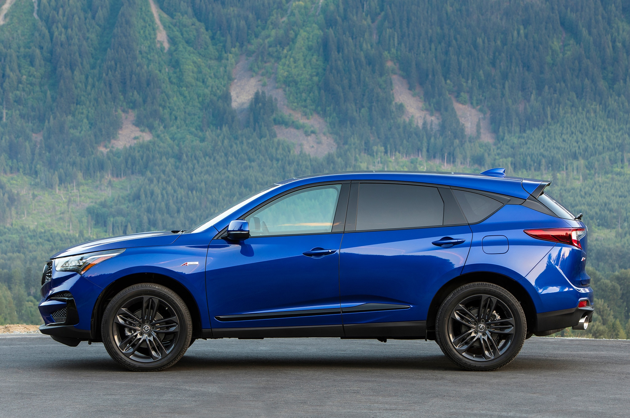 2019 new and future cars  acura rdx