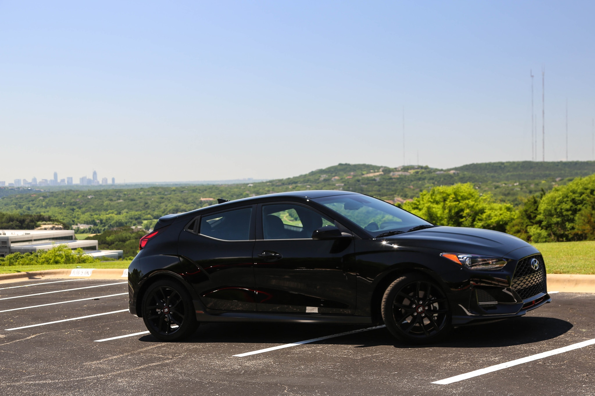 2019 Hyundai Veloster Turbo R Spec And Ultimate First Drive Review