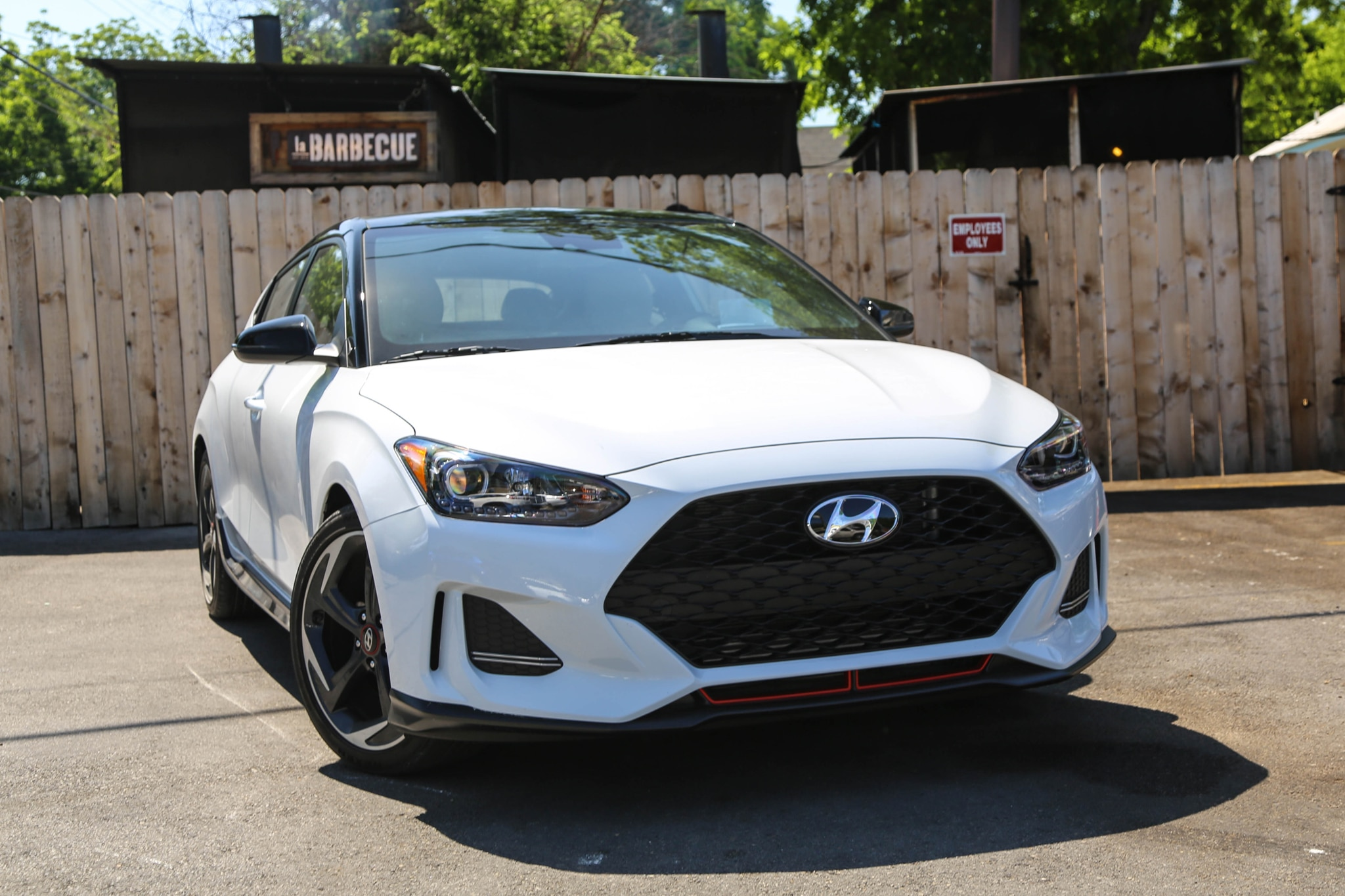 2018 Hyundai Veloster Spec >> 2019 Hyundai Veloster Turbo R-Spec and Ultimate First Drive Review | Automobile Magazine