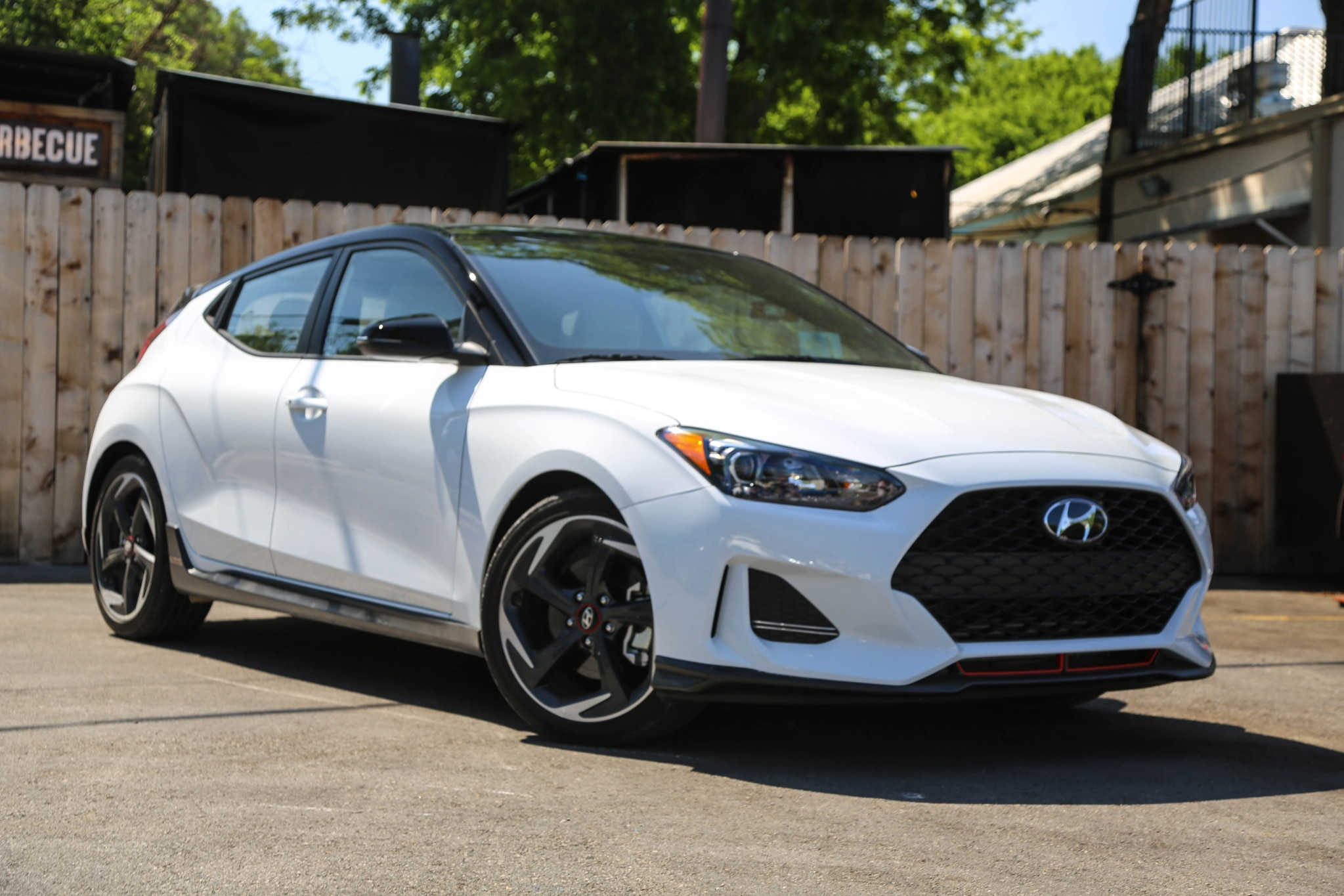 Veloster For Sale >> 2019 Hyundai Veloster Turbo R-Spec and Ultimate First