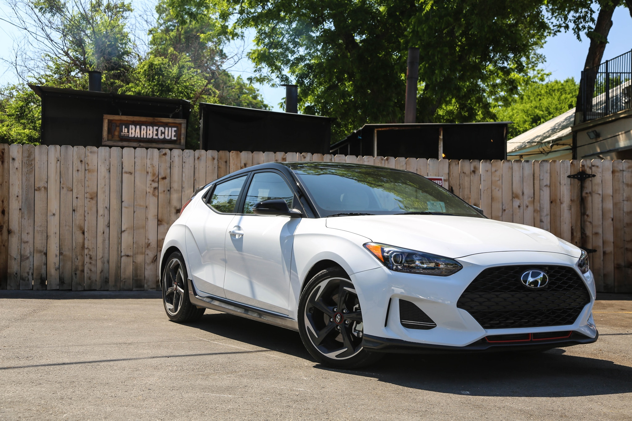 2019 hyundai veloster turbo r spec and ultimate first drive review automobile magazine. Black Bedroom Furniture Sets. Home Design Ideas