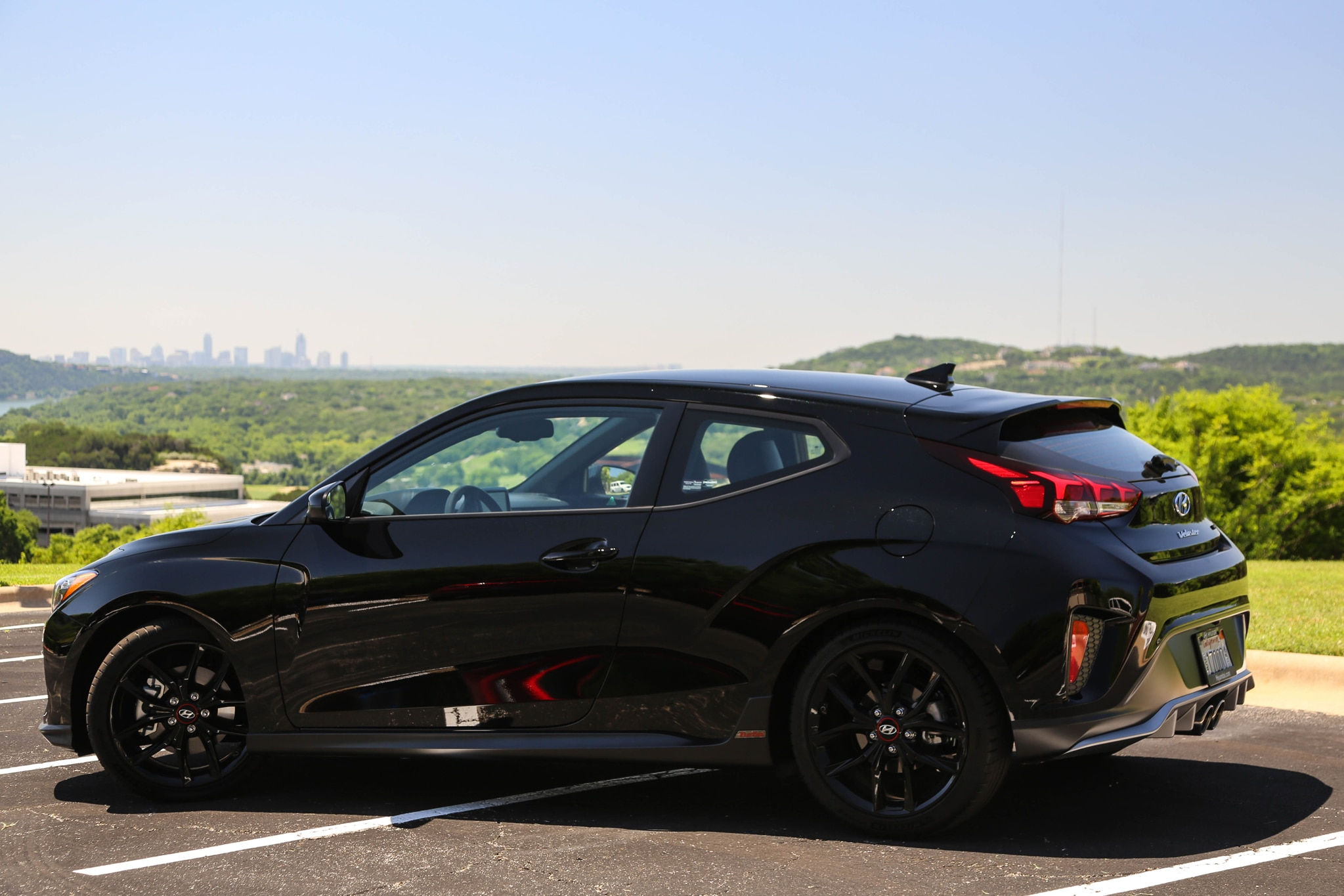 2019 hyundai veloster turbo r spec and ultimate first. Black Bedroom Furniture Sets. Home Design Ideas