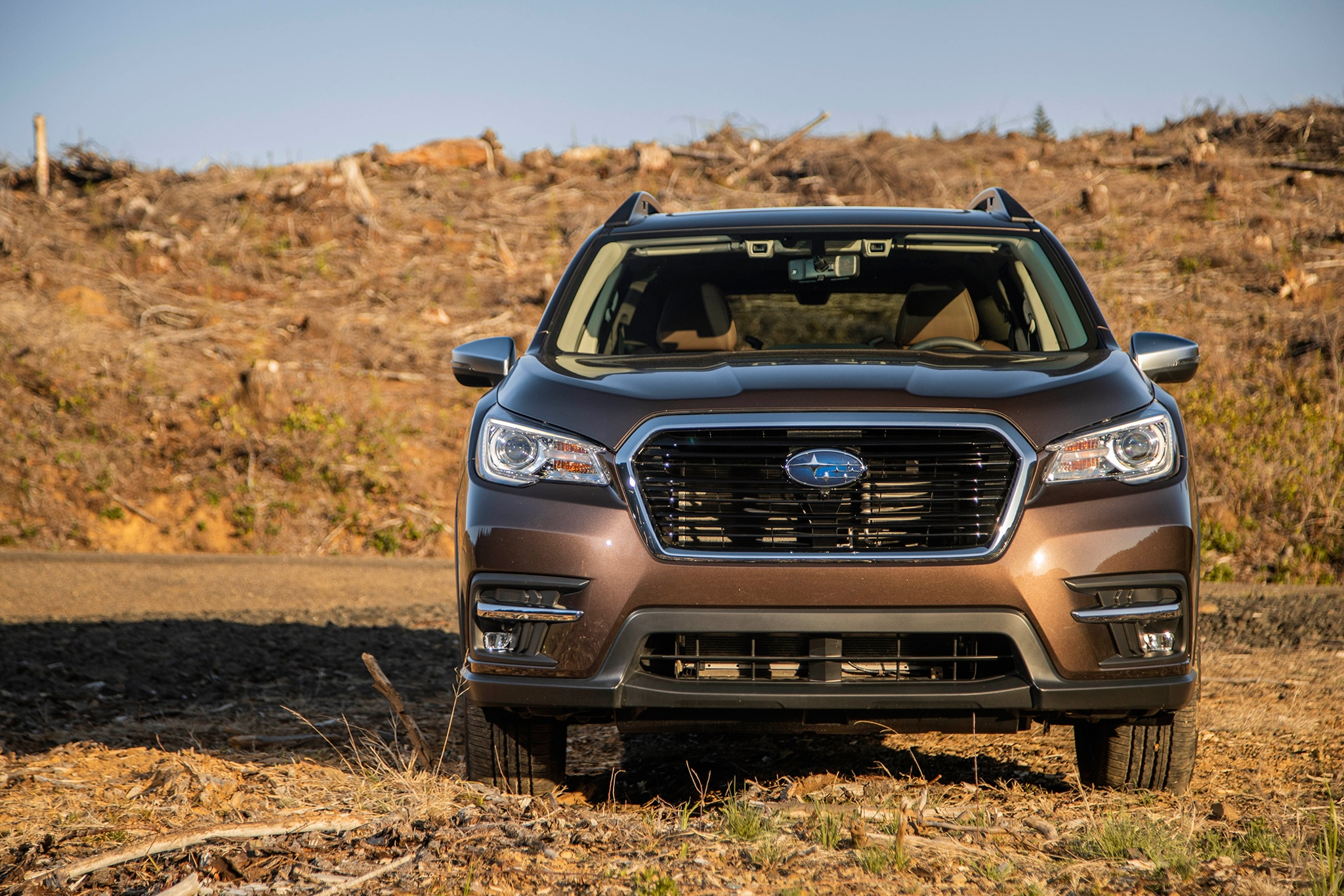 2019 Subaru Ascent 83