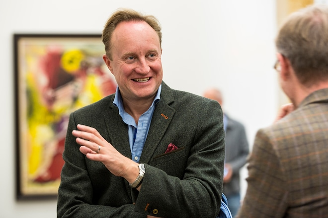Giles Taylor