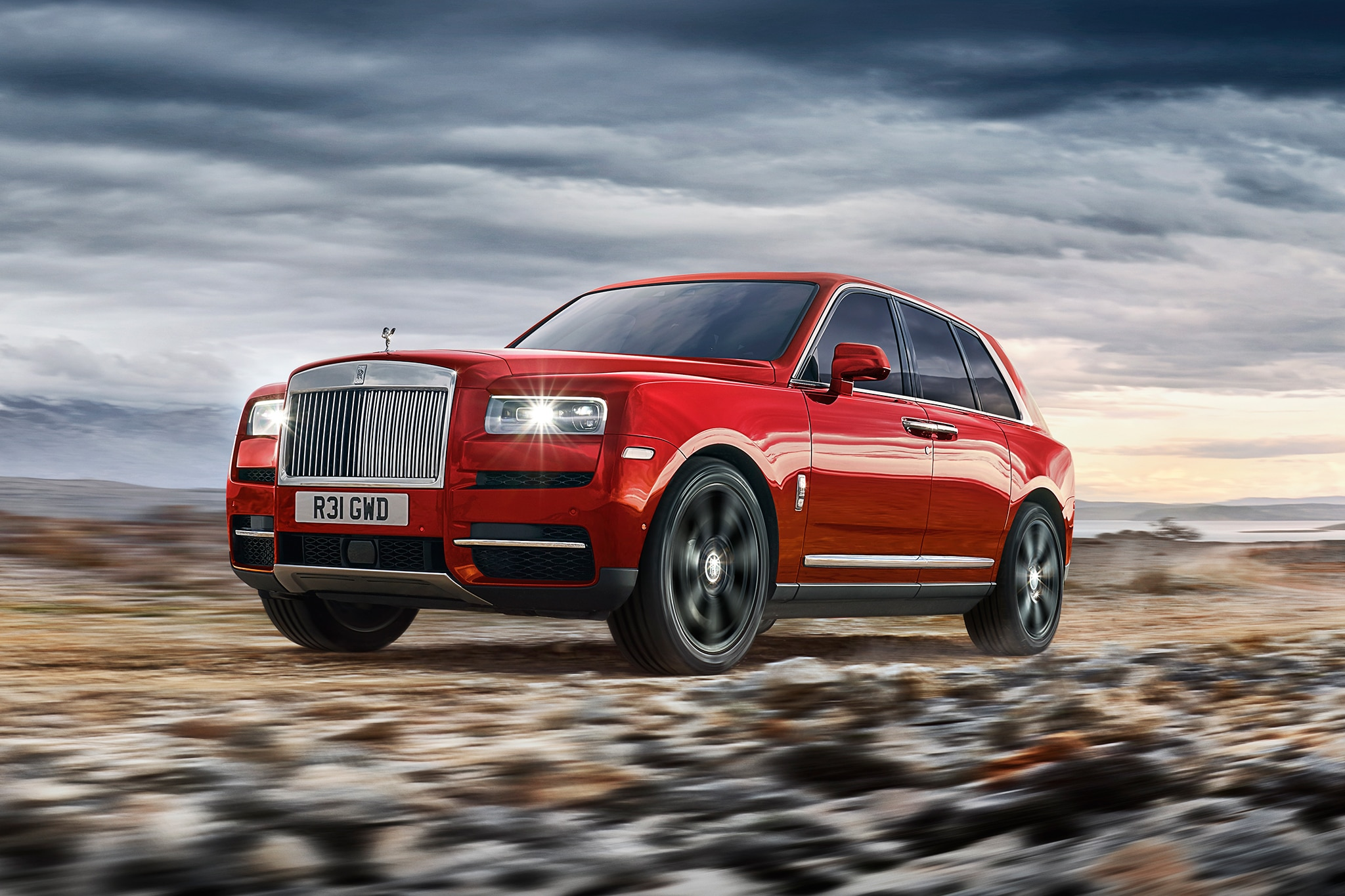 2019 Rolls Royce Cullinan: Design, Powertrain, Release >> By Design 2019 Rolls Royce Cullinan Automobile Magazine