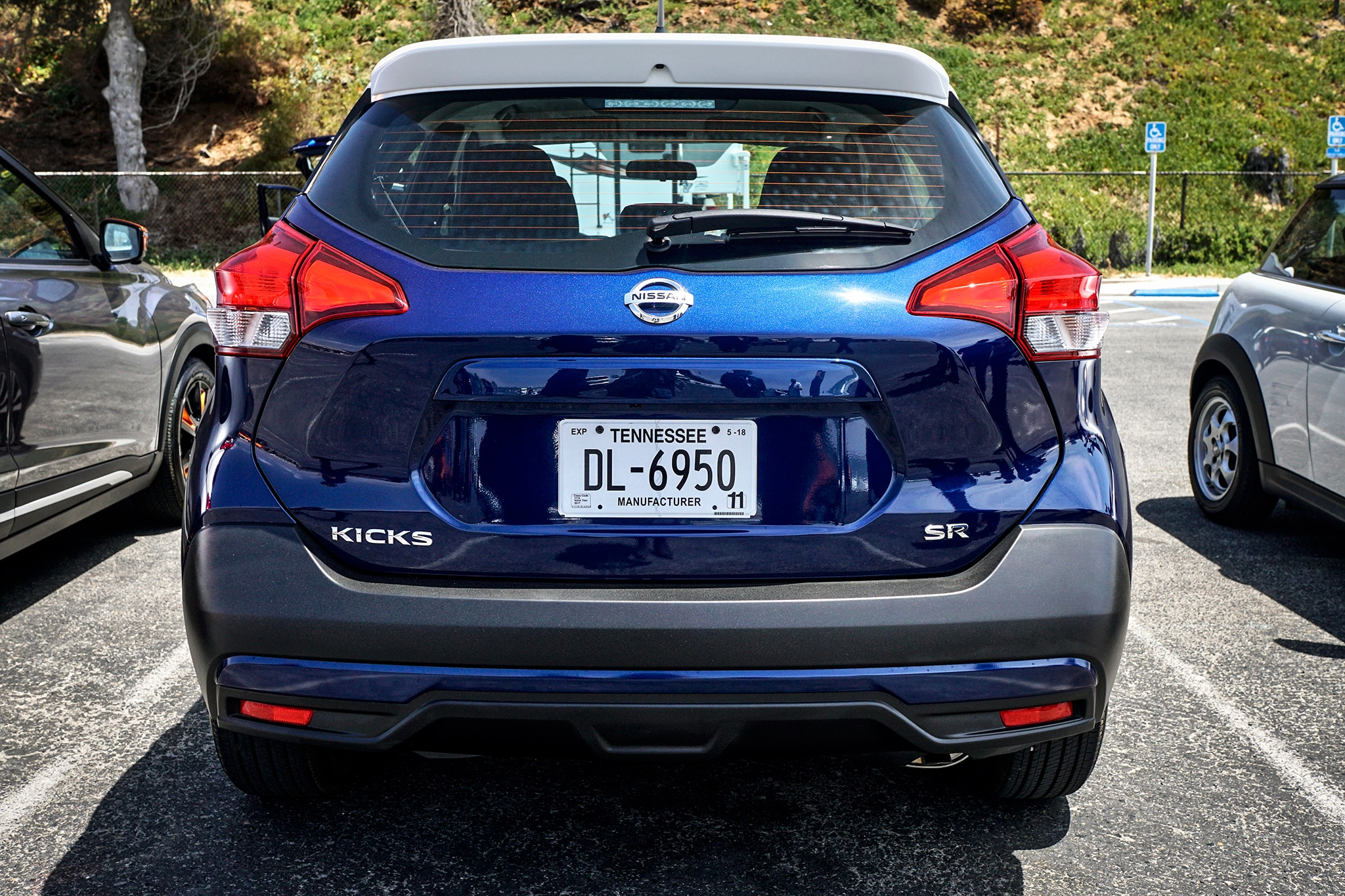 2018 Nissan Kicks First Drive Review Automobile Magazine