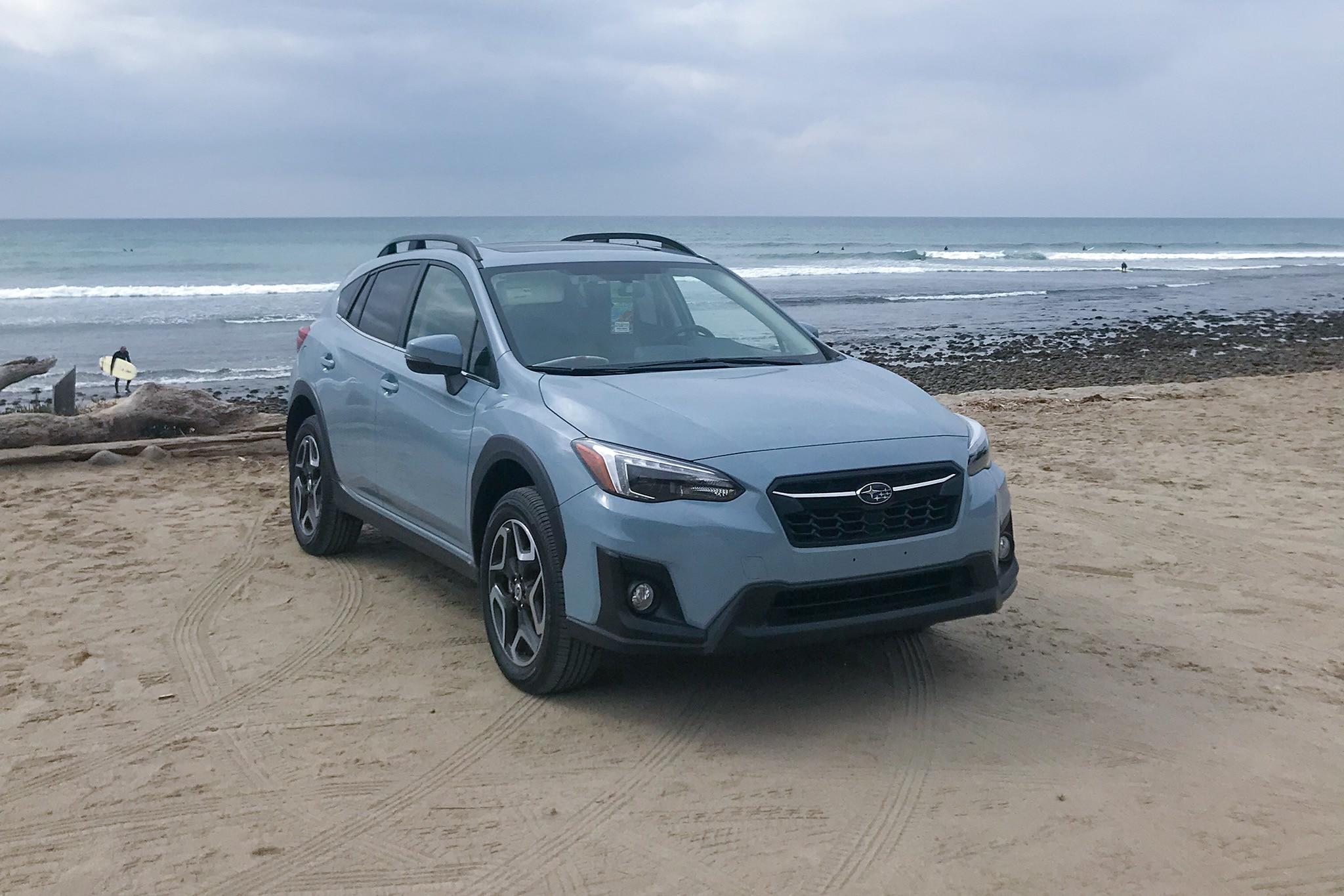 2018 Subaru Crosstrek 2 0i Limited One Week Review