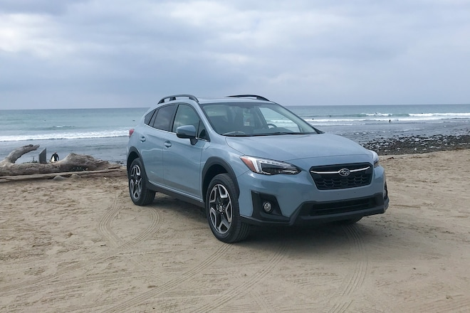 2018 Subaru Crosstrek Limited 04