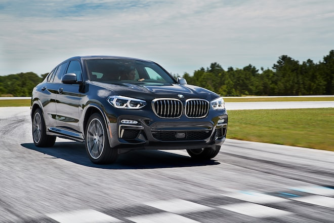 2020 BMW X4 Redesign, M40i, M Package >> 2019 Bmw X4 First Drive Review Sep Sitename Motortrend