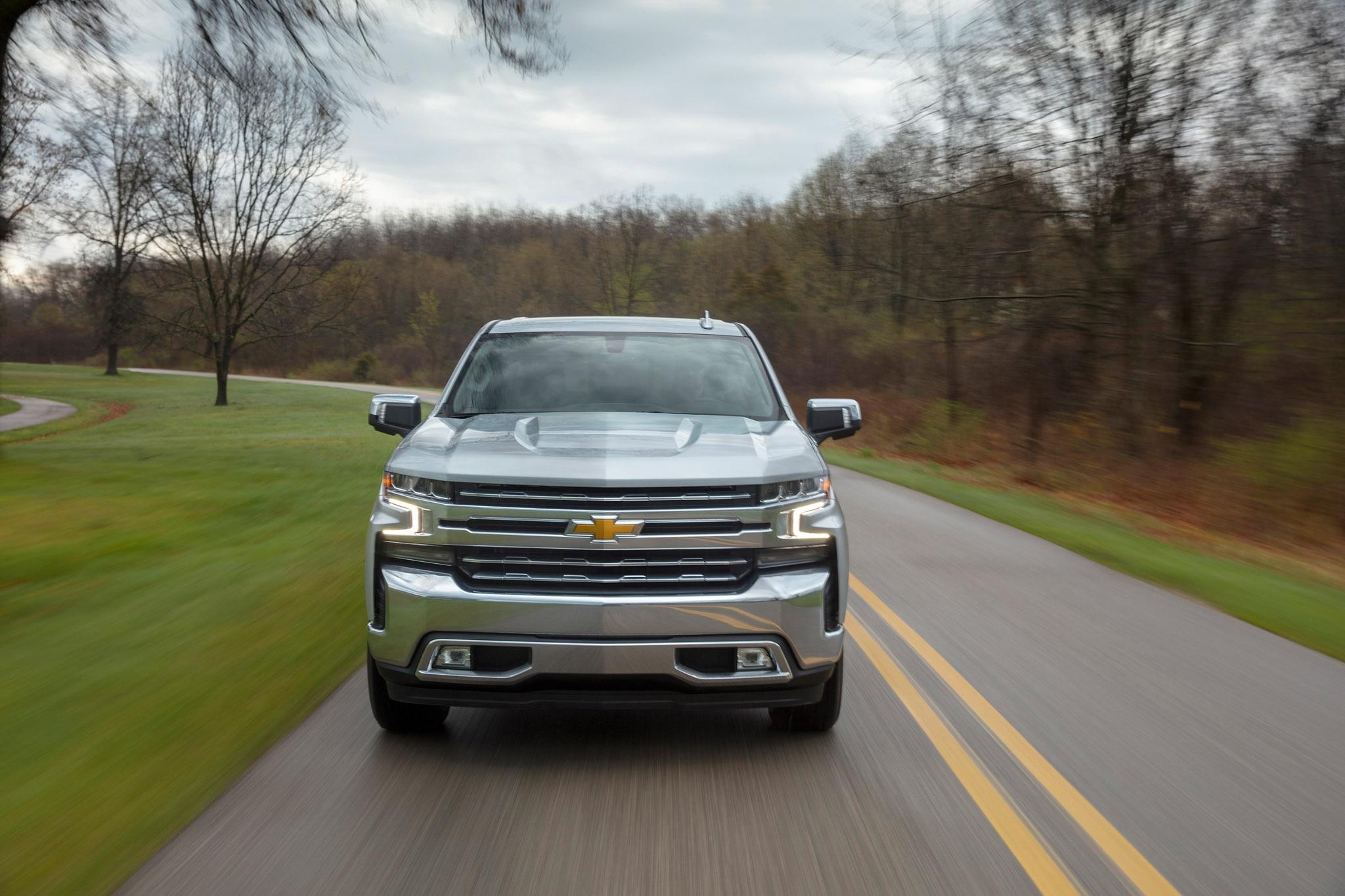2019 Chevrolet Silverado Pricing Announced | Automobile ...