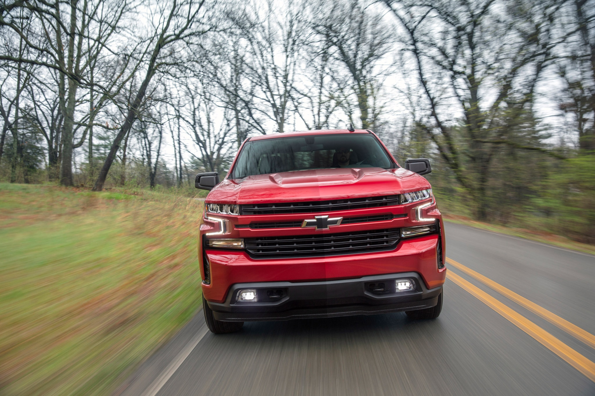 2019 Chevrolet Silverado Pricing Announced Automobile Magazine