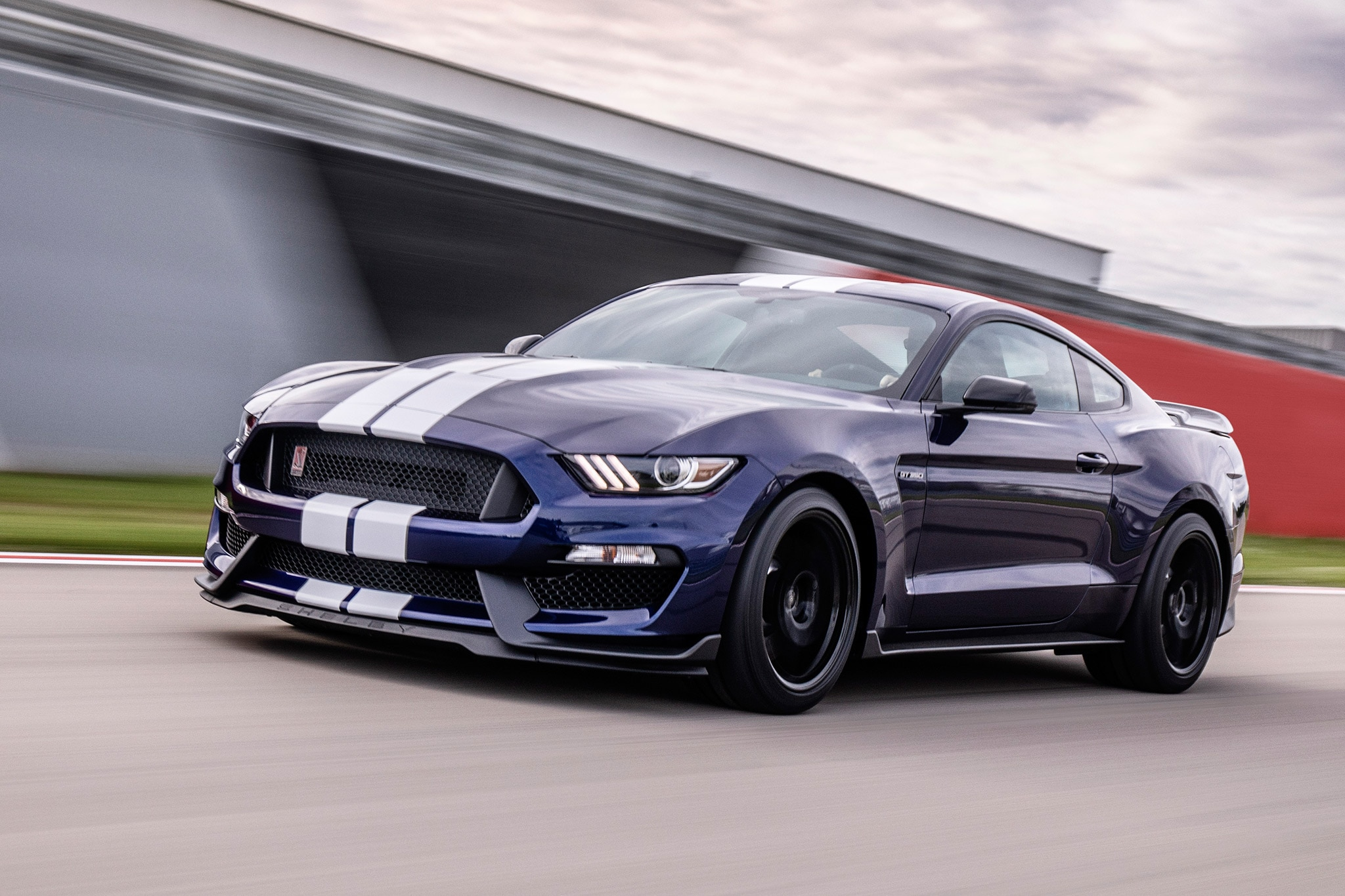 2018 Shelby Gt350 >> Ford Upgrades Mustang Shelby GT350 for 2019 | Automobile Magazine