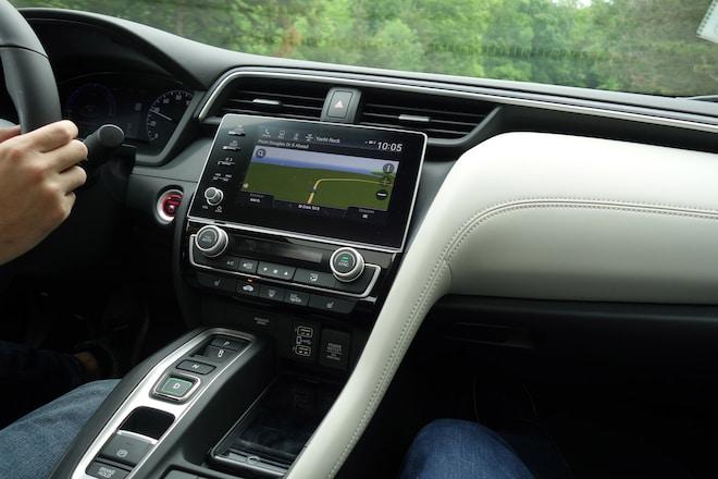 First Drive: 2019 Honda Insight   Automobile Magazine