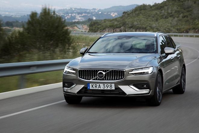 2019 Volvo V60 Inscription T6 08