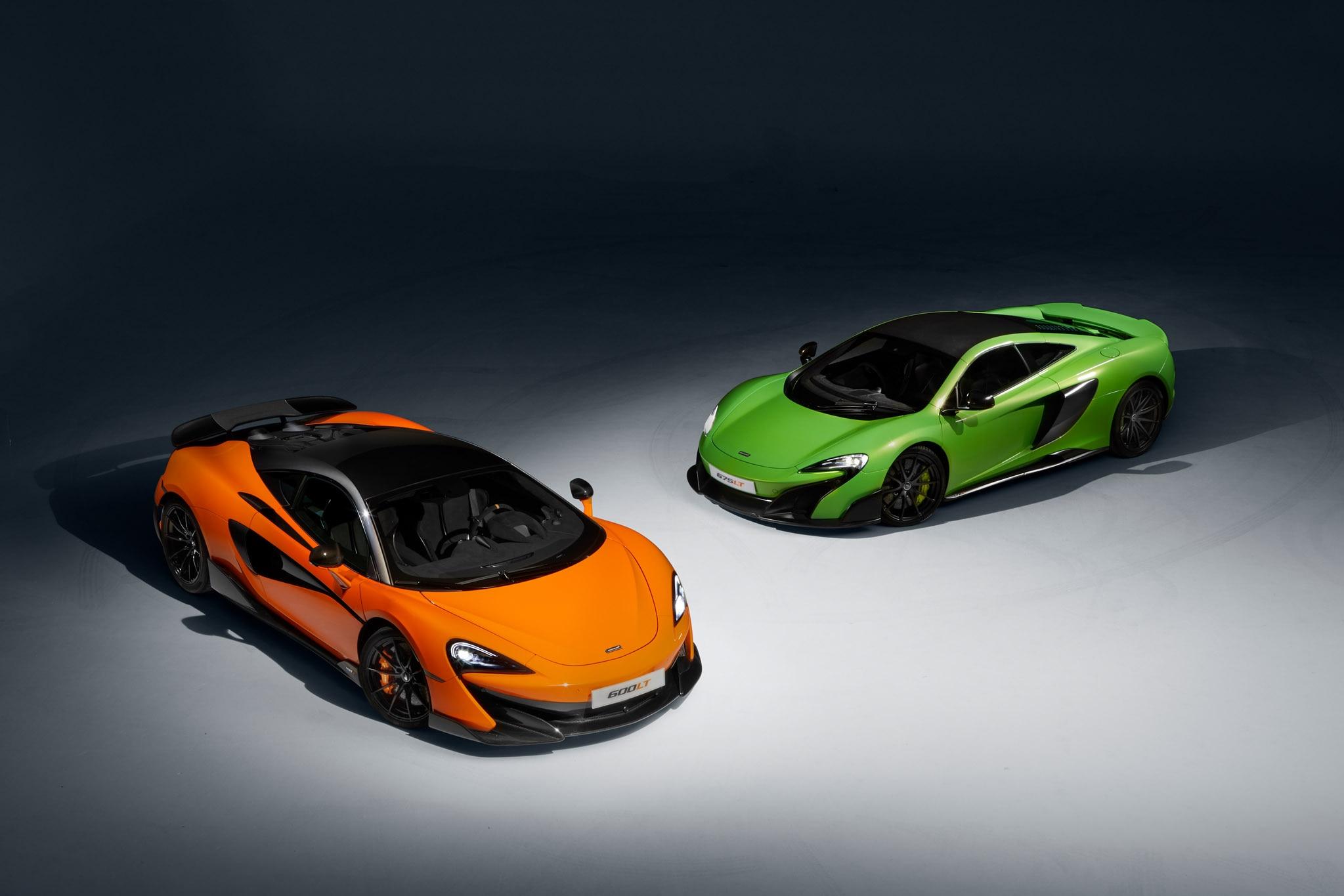 9407 McLaren600LT