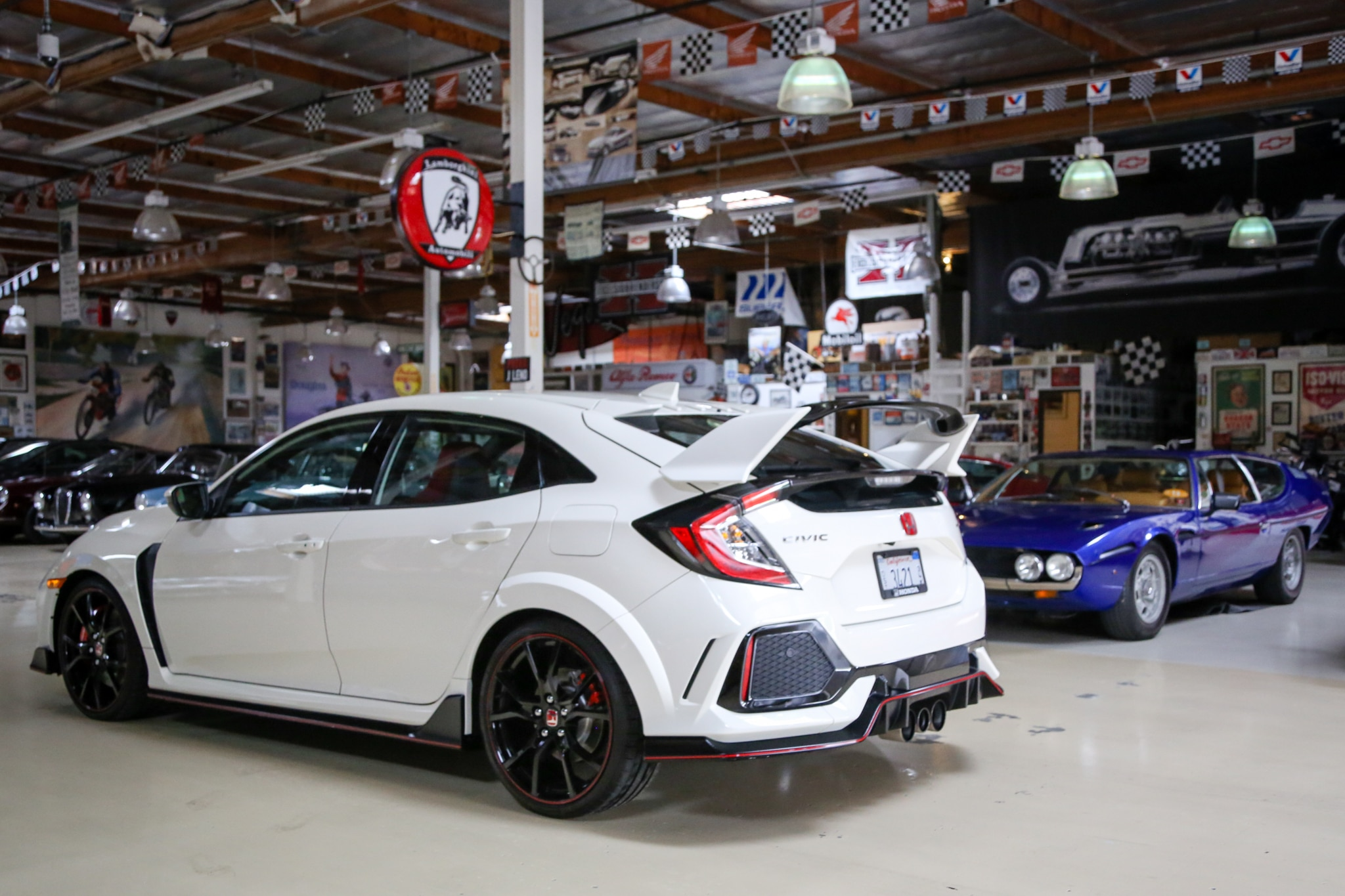 Billy Craft Honda >> New Honda Civic For Sale Billy Craft Honda Summer