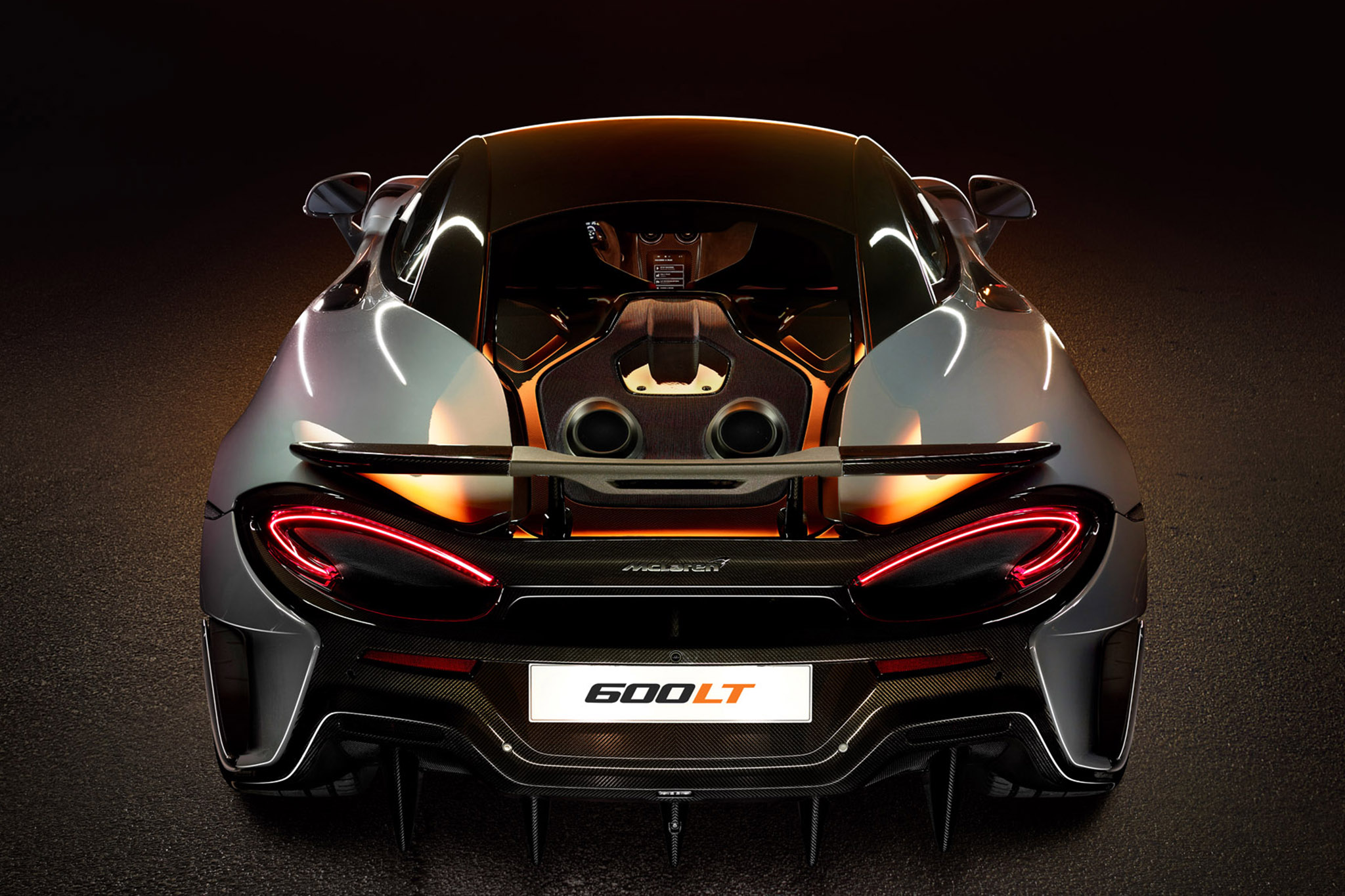 McLaren 600LT Debuts at Goodwood With $240,000 Price Tag - Motor Trend