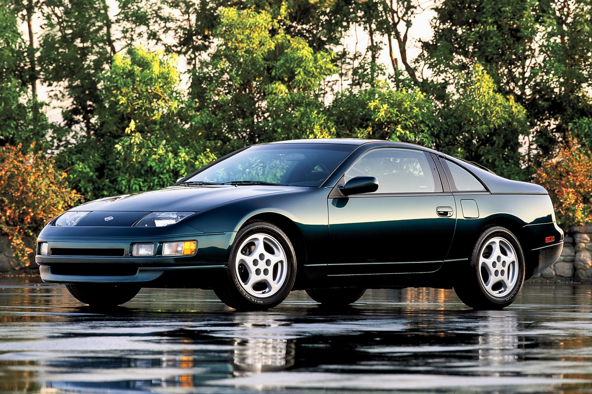 market watch 1990 1996 nissan 300zx z32 automobile magazine. Black Bedroom Furniture Sets. Home Design Ideas