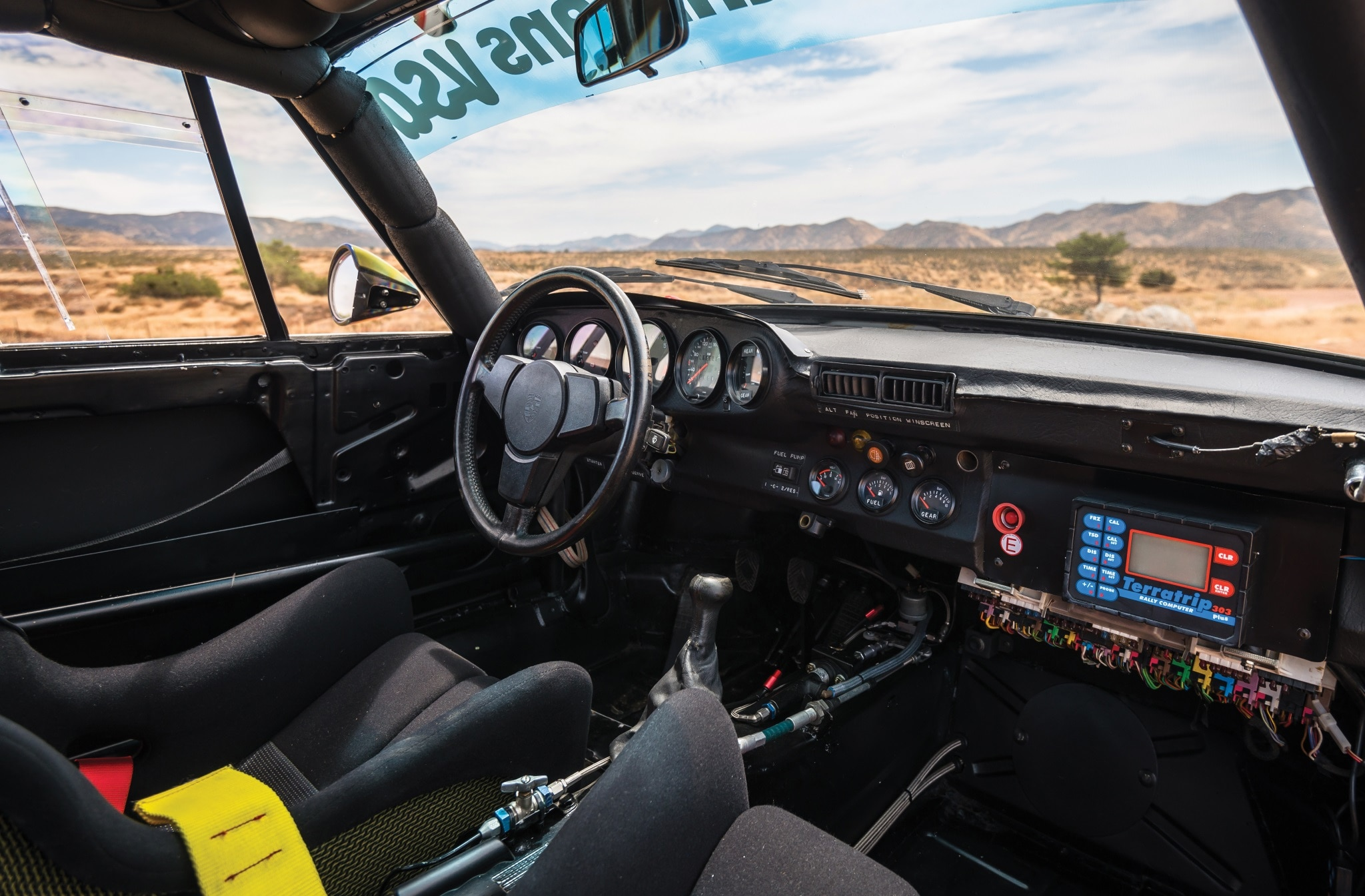Porsche 959 For Sale >> Want to Own a 1985 Paris-Dakar Porsche 959 Rally Car? Here's Your Chance   Automobile Magazine