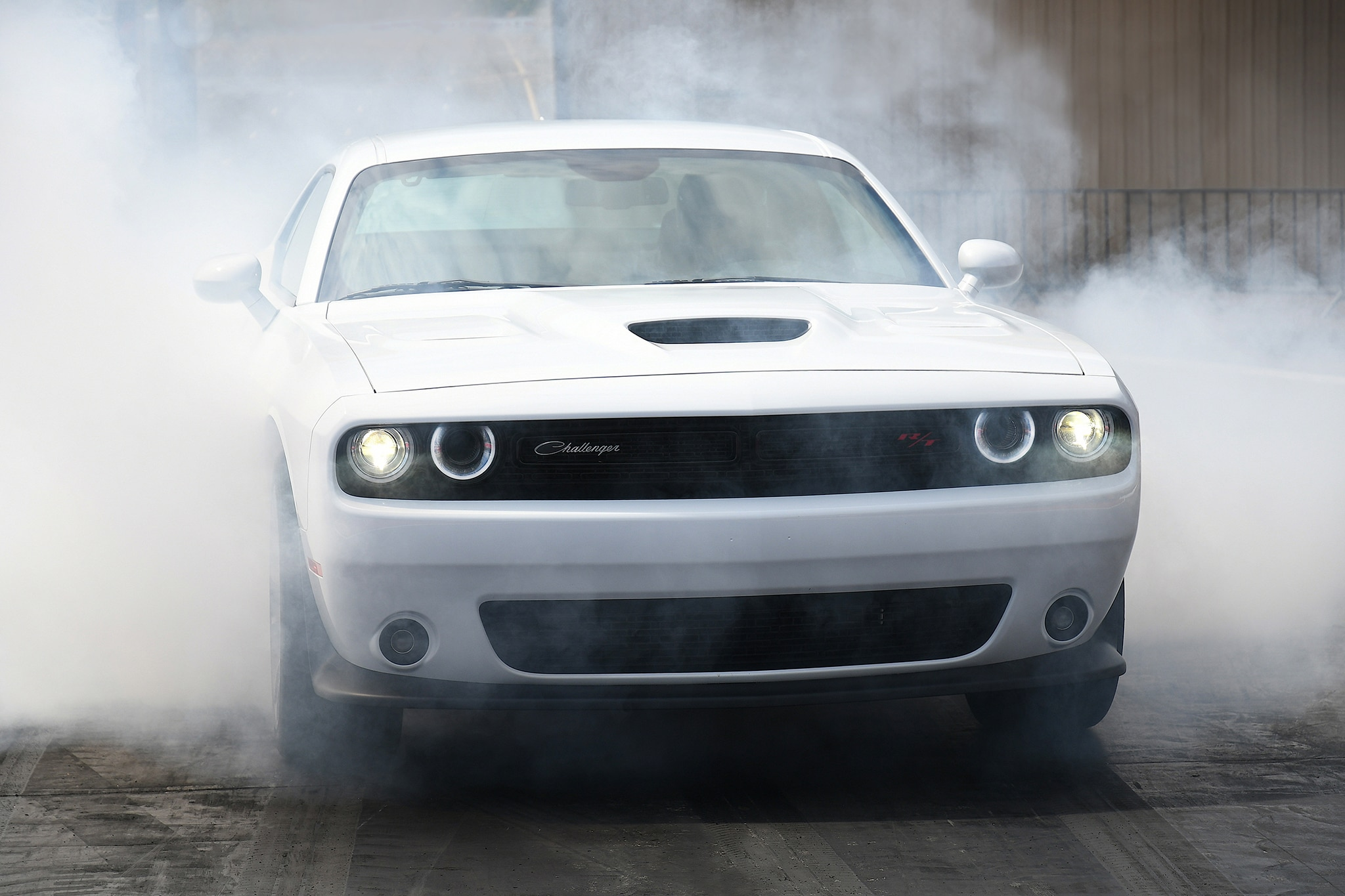 Dodge Has Built A 485bhp 'Entry-Grade' Street-Legal Drag Racer