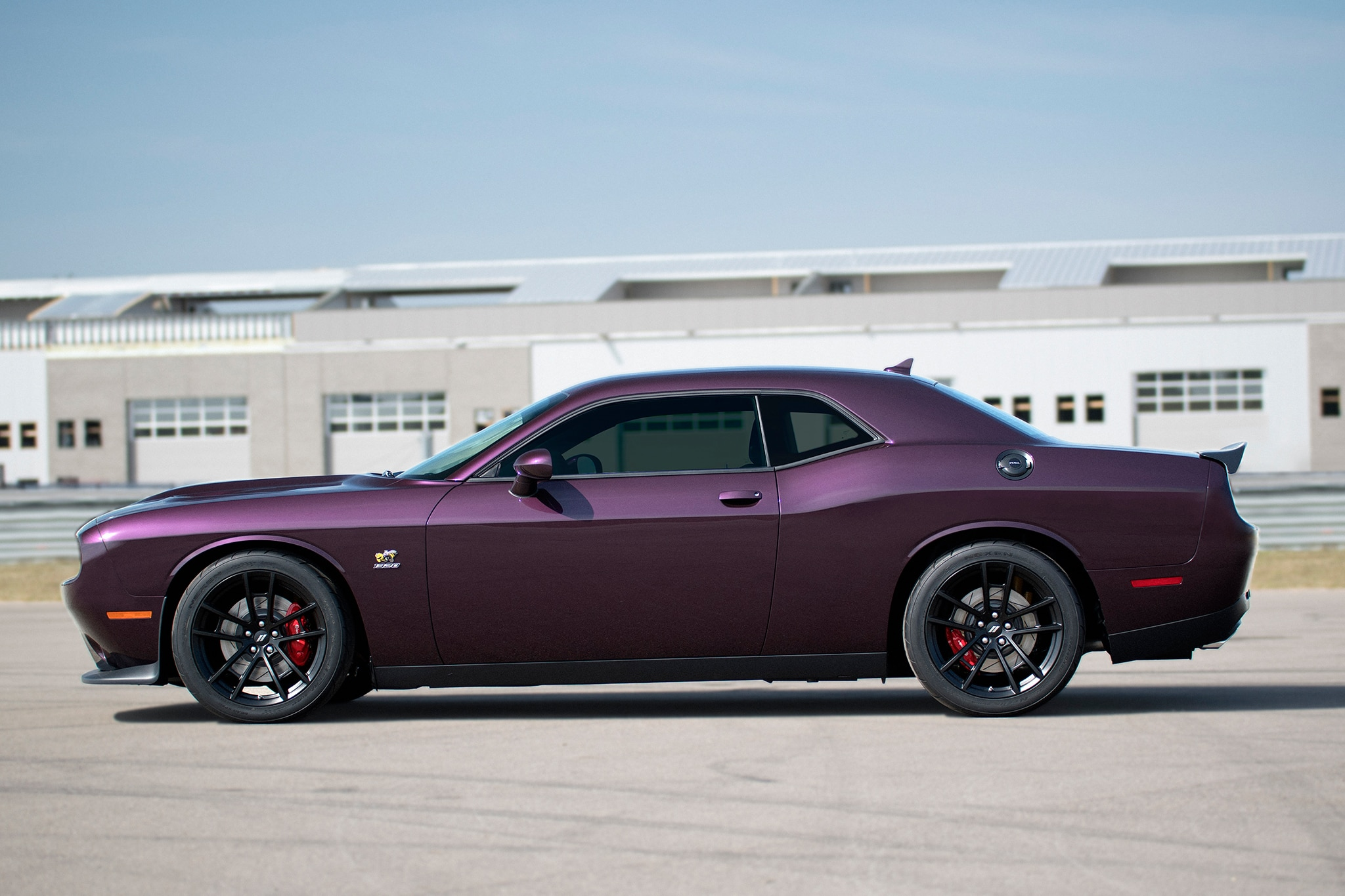 New 2019 Dodge Challenger R T Scat Pack 1320 Is For