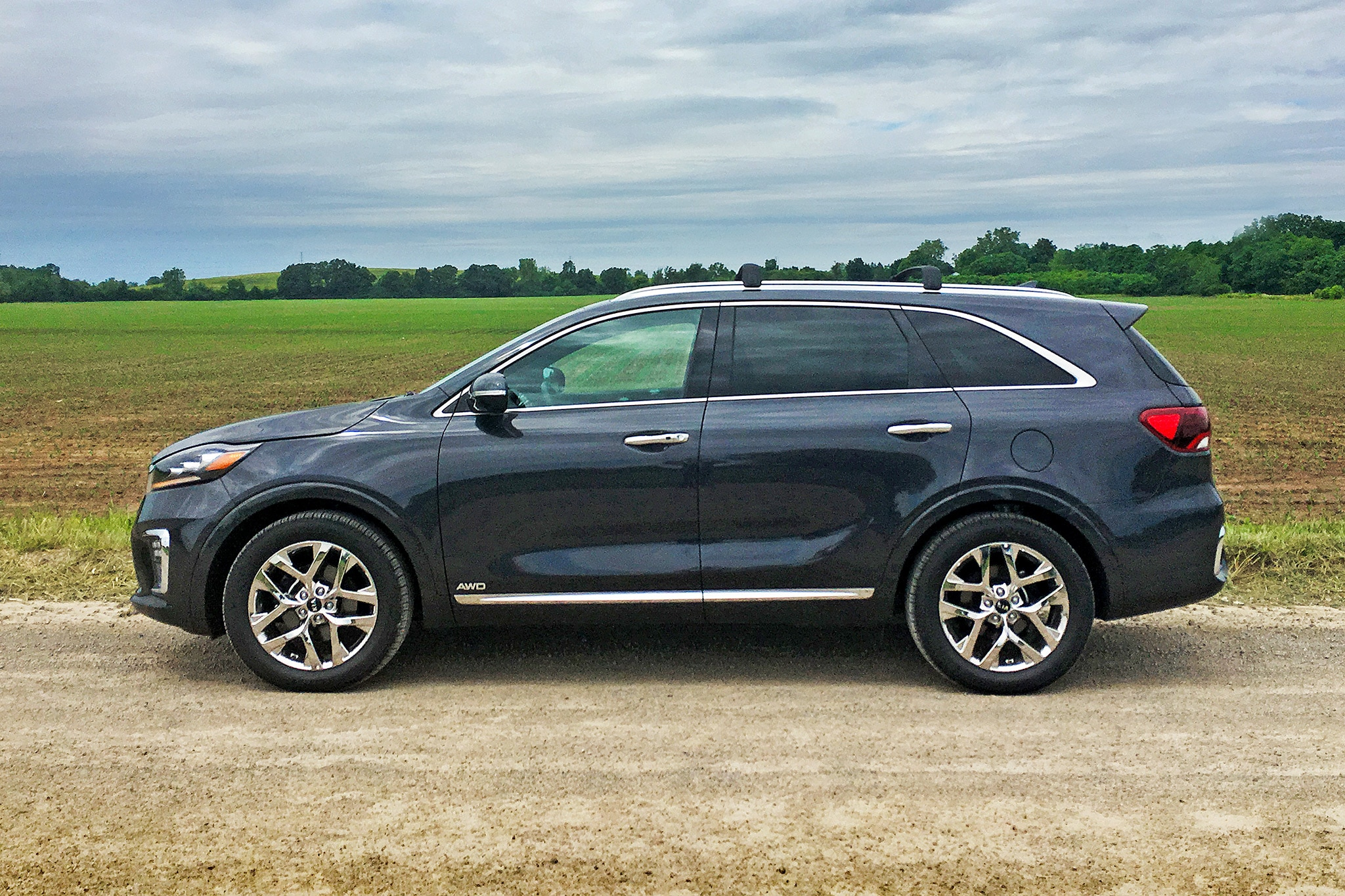 2019 Kia Sorento SXL AWD One Week Review