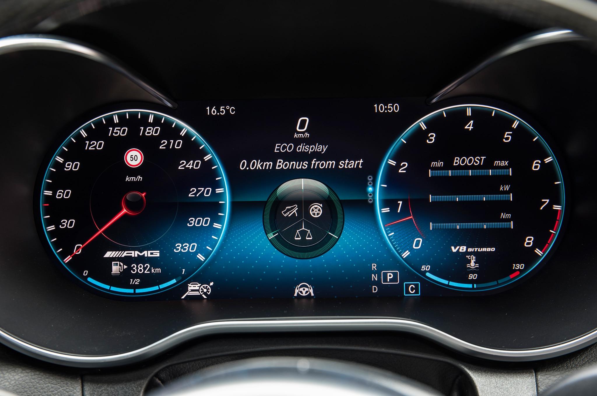"""Coupe Vs Sedan >> 12.3"""" Digital Instrument Cluster? - MBWorld.org Forums"""