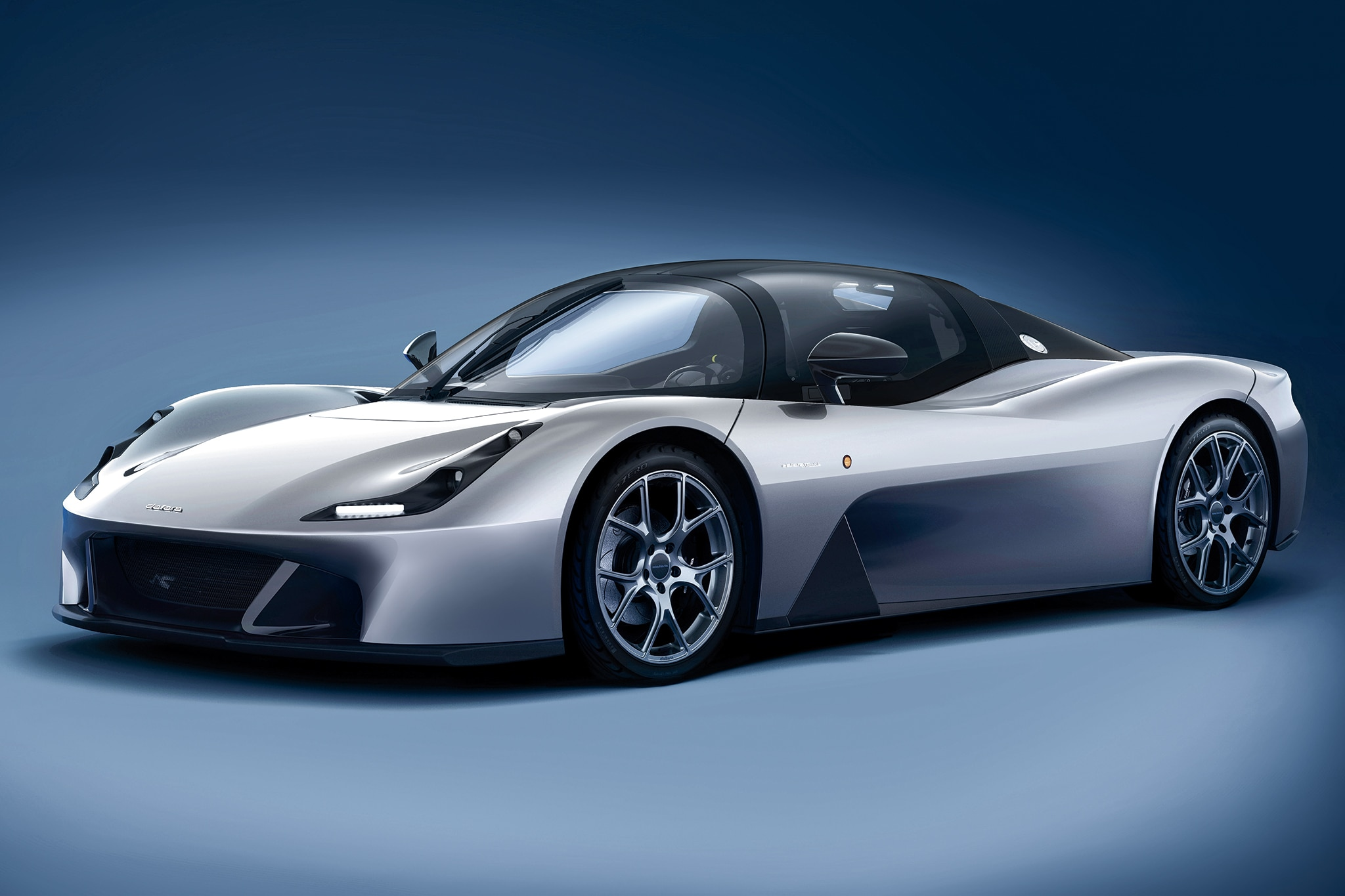 2019 New And Future Cars