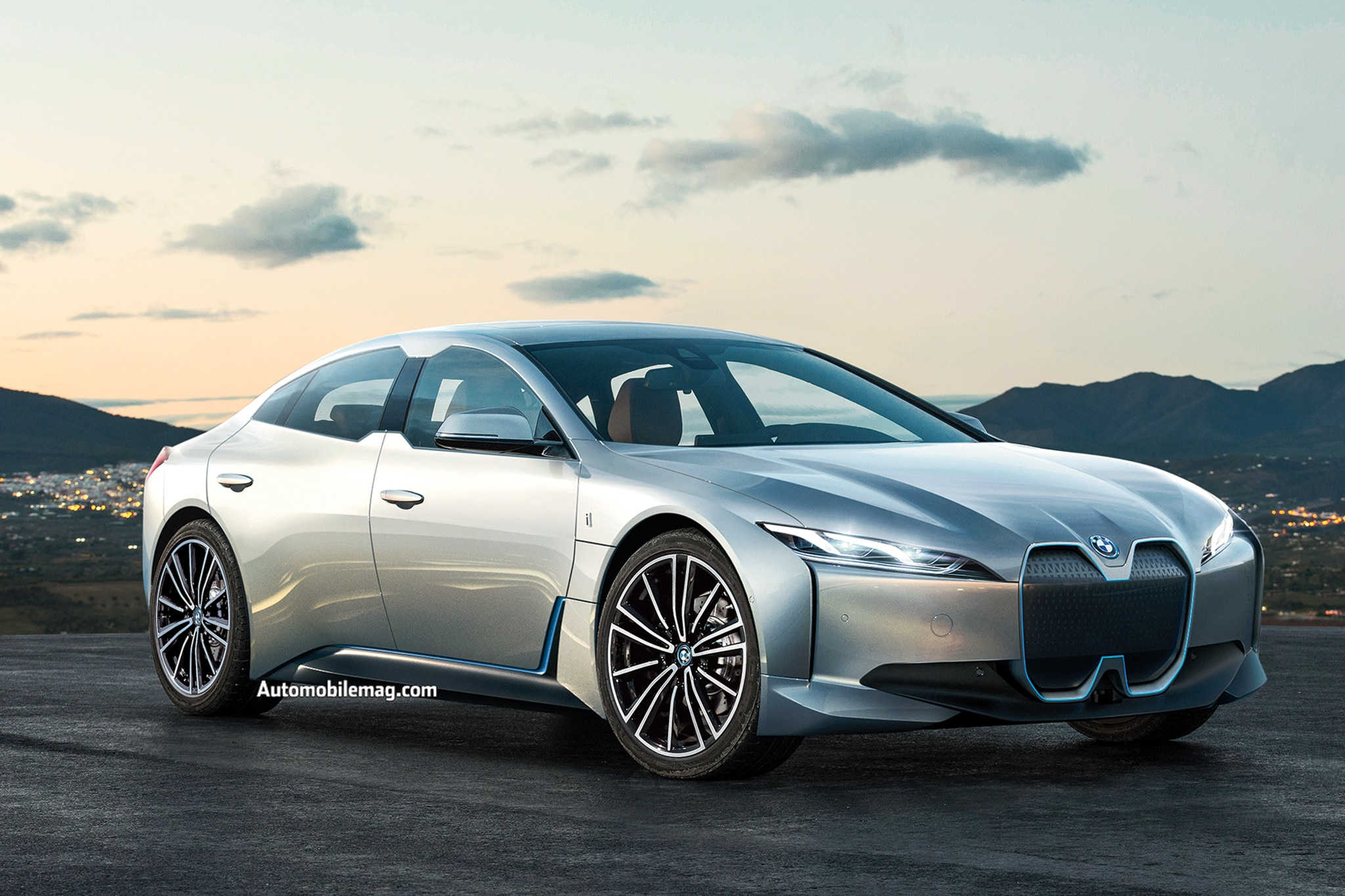 2019 new and future cars  bmw