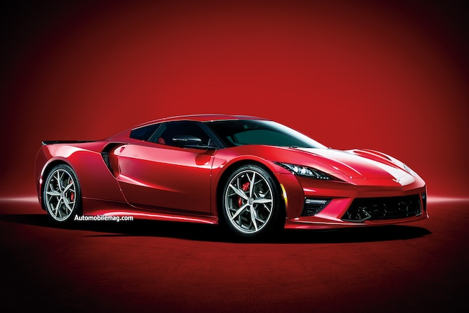 Passion Electrified  2019 New and Future Cars  043fcbc5685