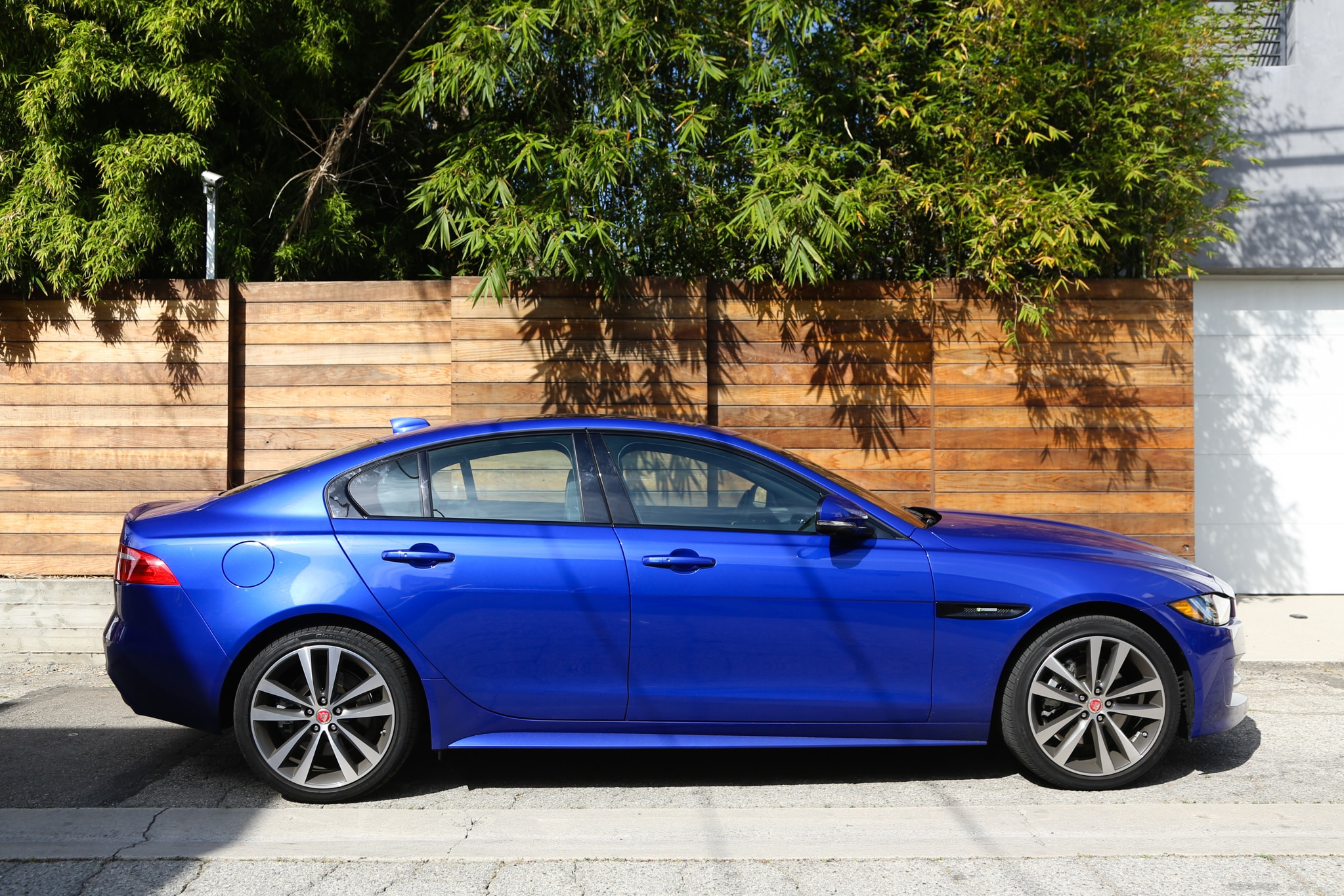 Jaguar XE 25t 2 Of 8