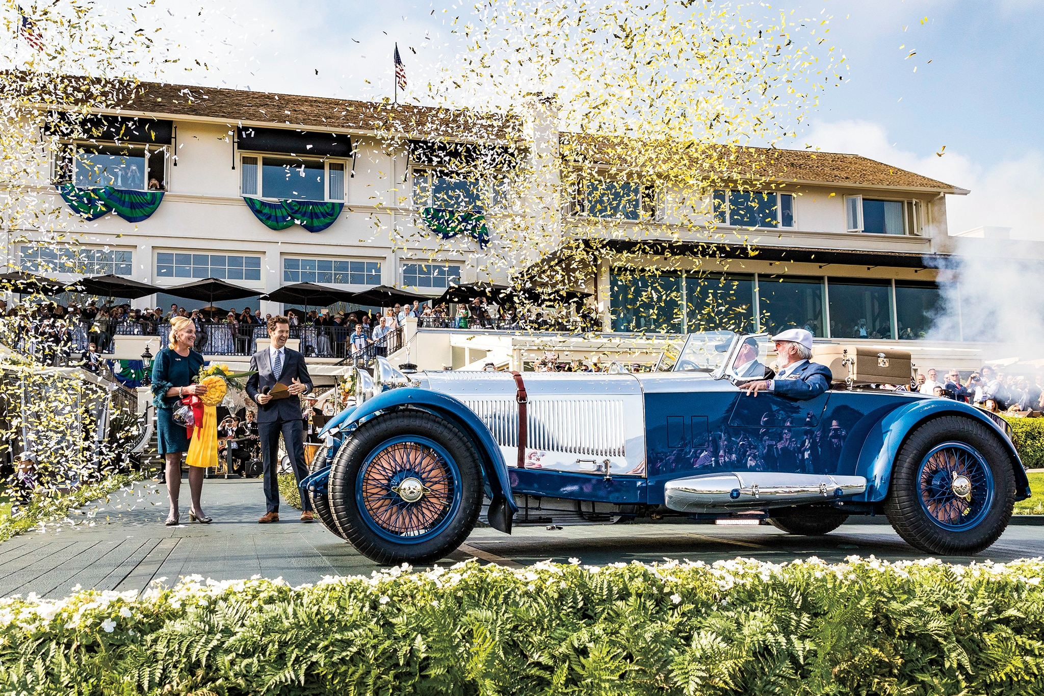2018 Monterey Car Week: The Automobile Guide | Automobile Magazine
