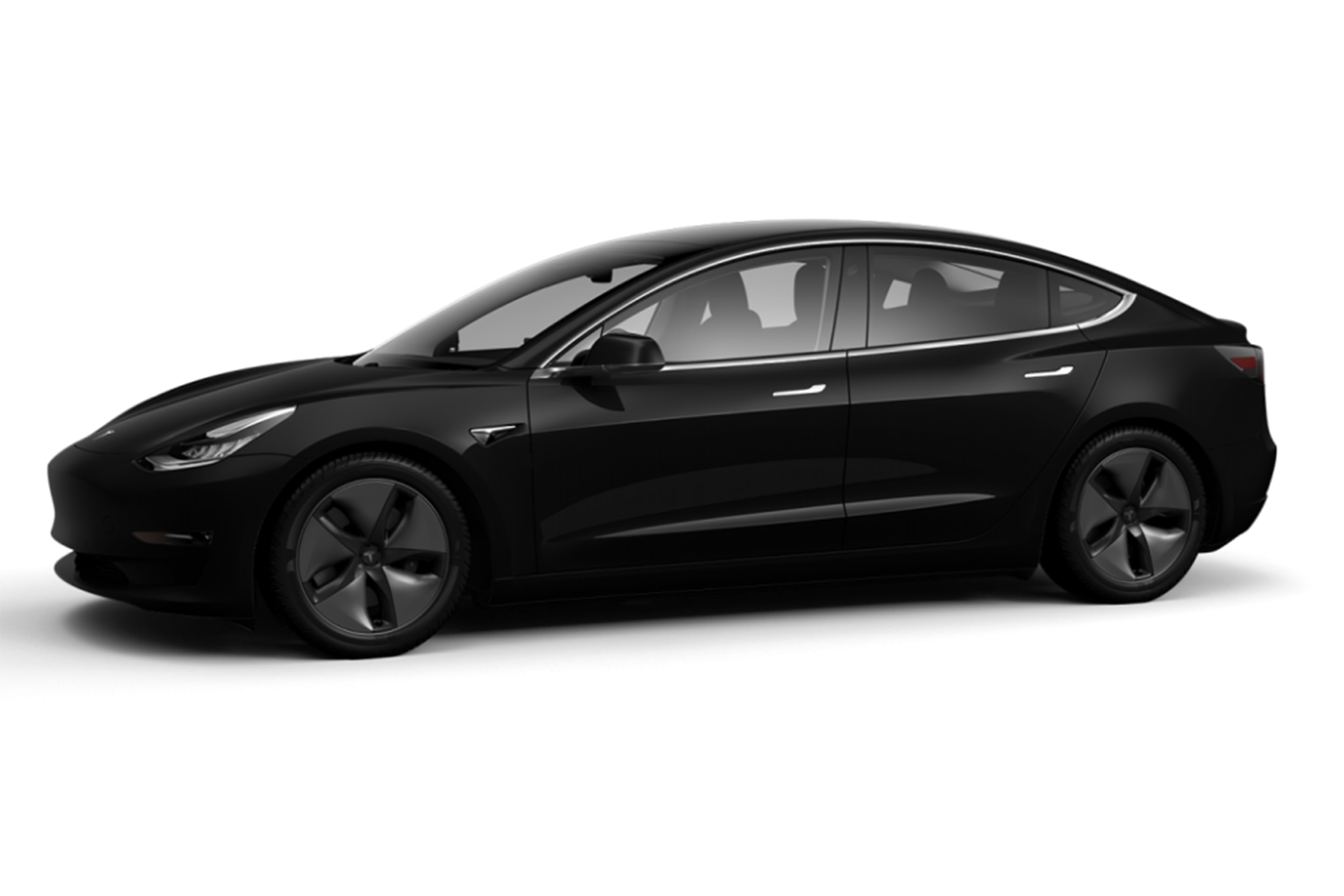 delivery time for tesla model 3 is approximately two to four months photo gallery automobile. Black Bedroom Furniture Sets. Home Design Ideas