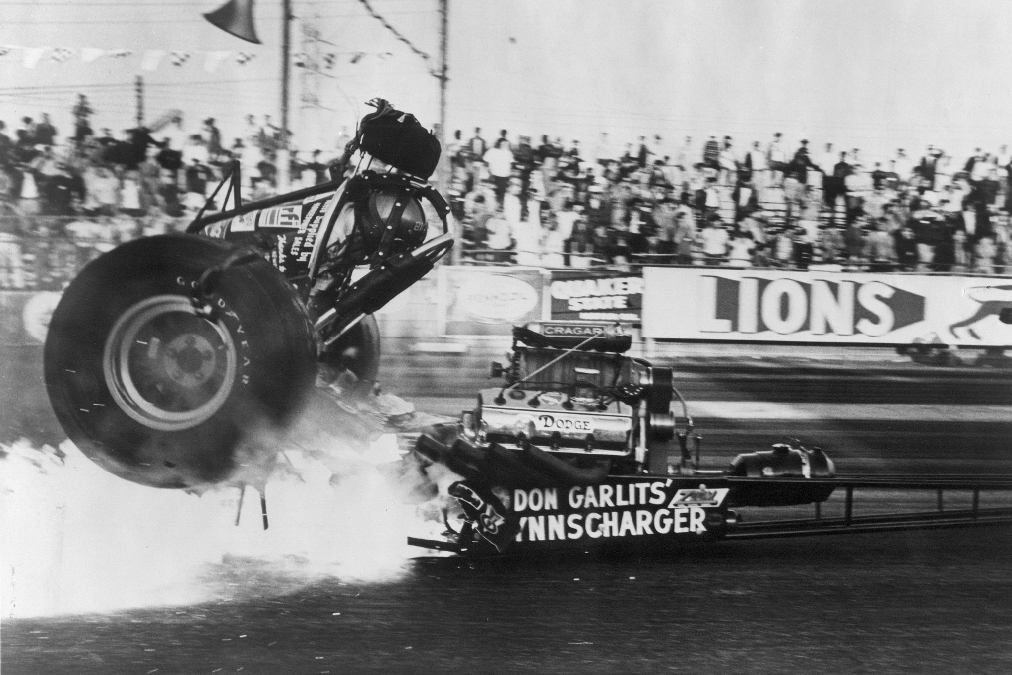 1970-1974: A Brutal Period for Drag Racing | Automobile Magazine