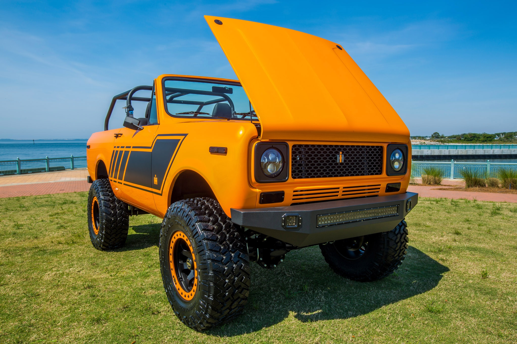 1979 International Scout II 78