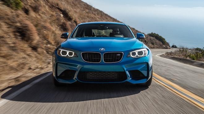 2017 BMW M2 Four Seasons Wrap Up 02