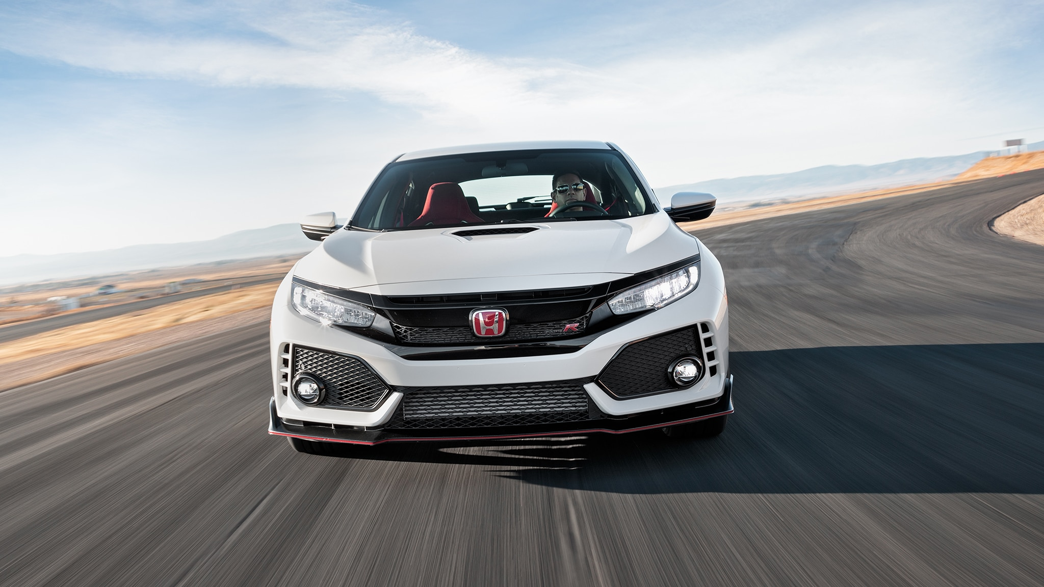 2017 Honda Civic Type R Four Seasons Update | Automobile
